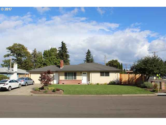 2515 20TH ST, Springfield OR 97477
