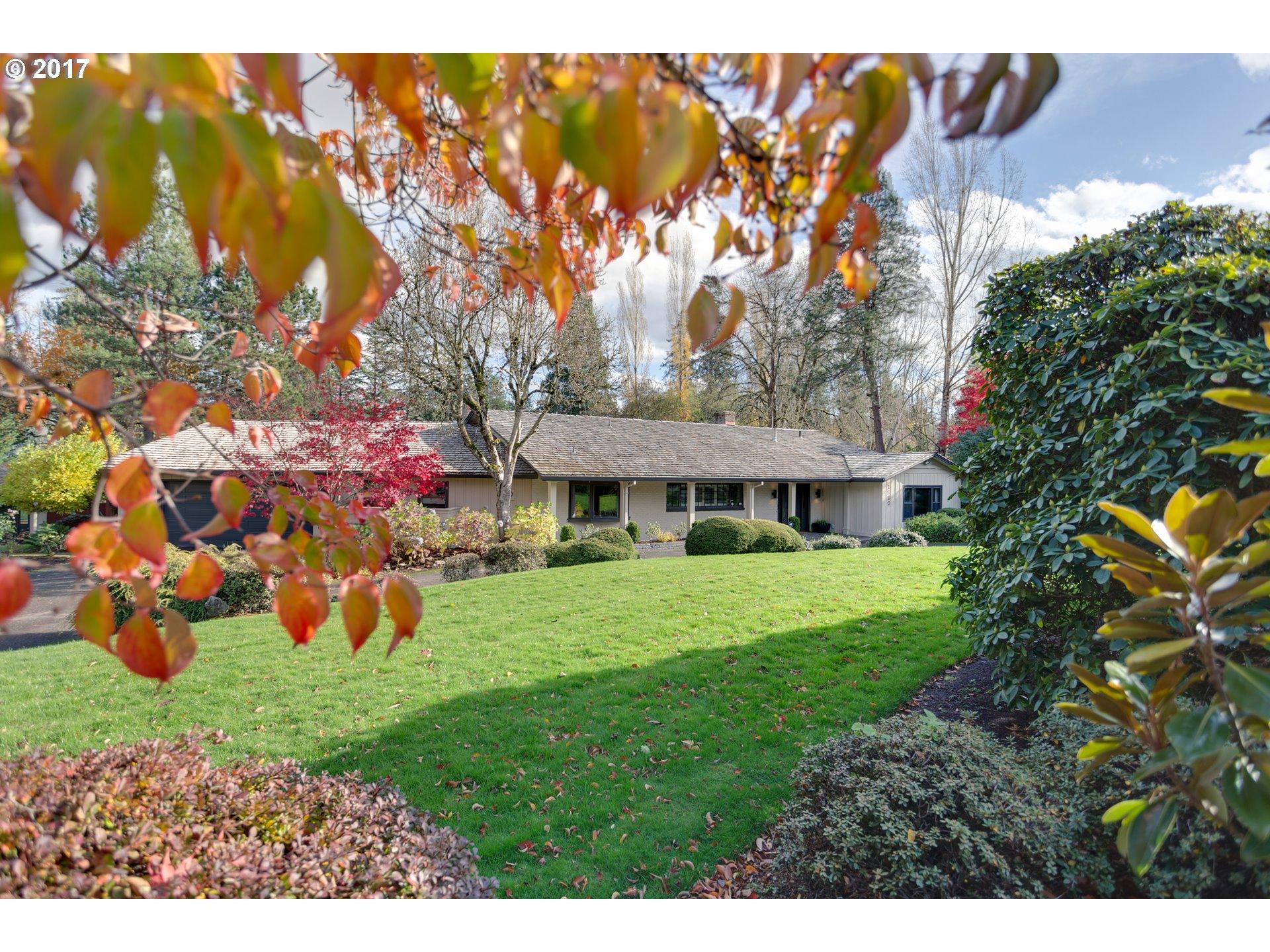 5100 SW DOGWOOD LN, Portland OR 97225