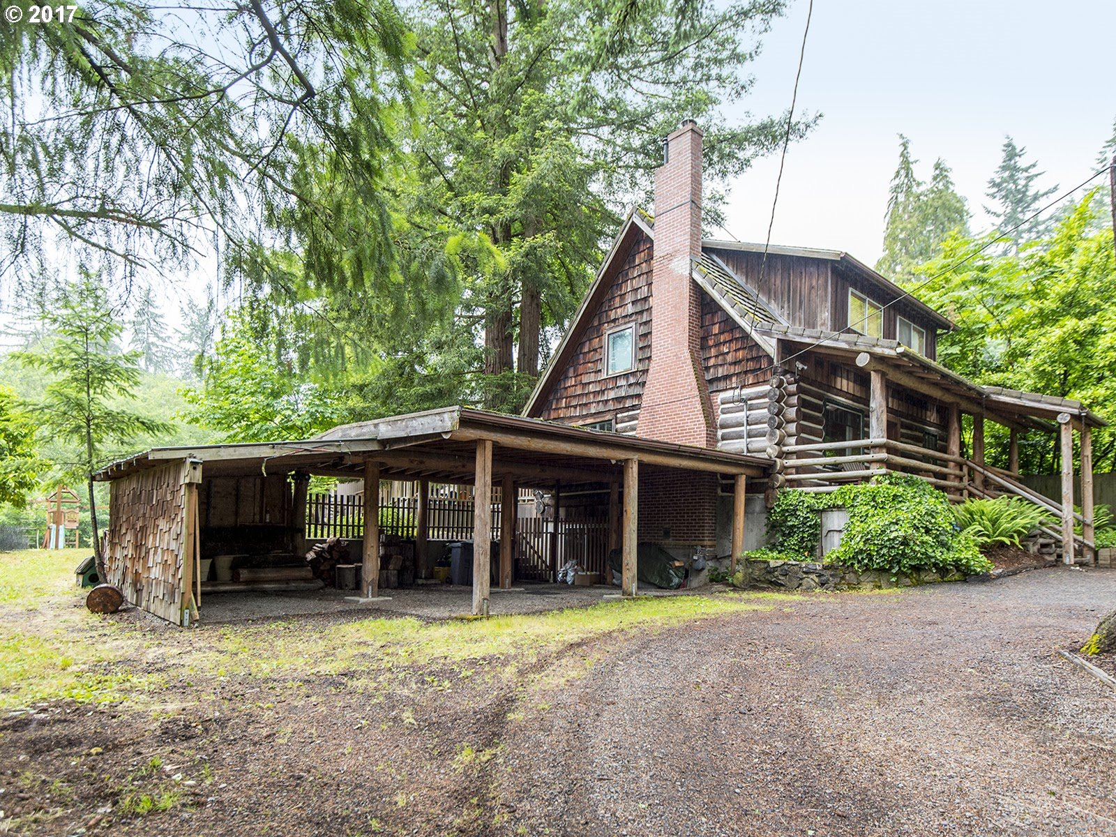 13561 GOODALL RD, Lake Oswego, OR 97034