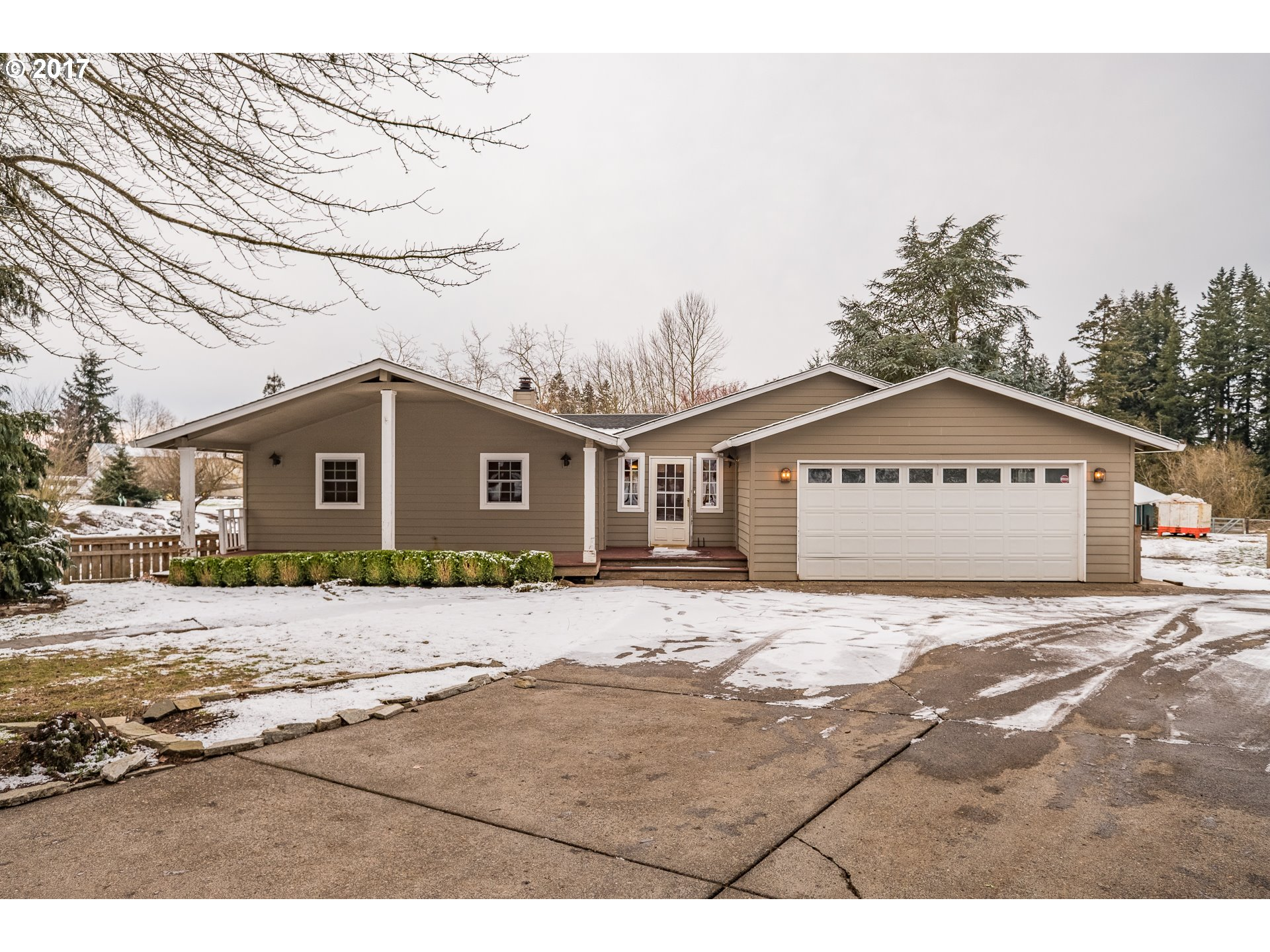30640 S ARROW CT, Canby OR 97013