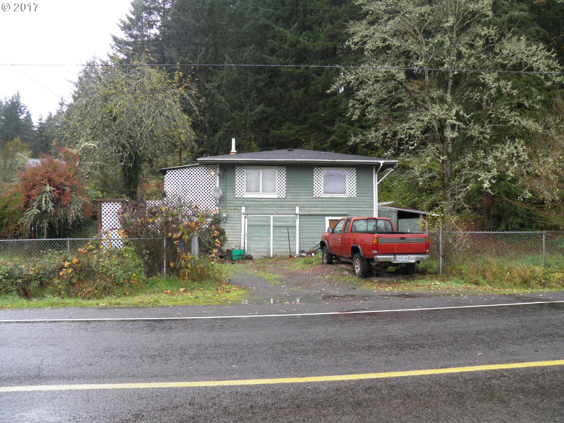 31767 COTTAGE GROVE LORANE RD, Cottage Grove OR 97424