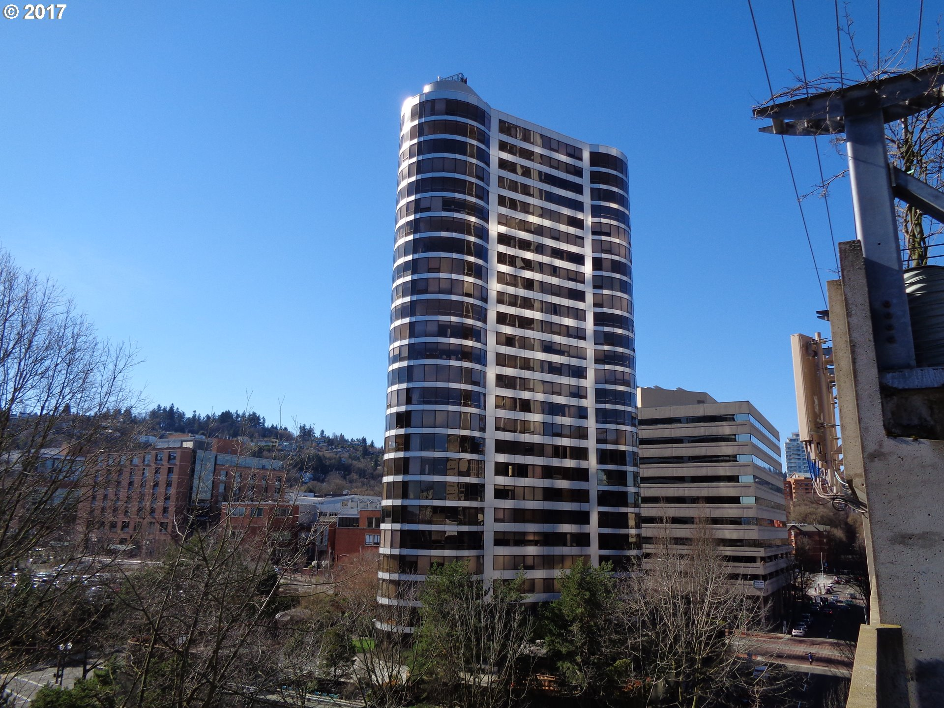 1500 SW 5TH AVE 2301, Portland, OR 97201
