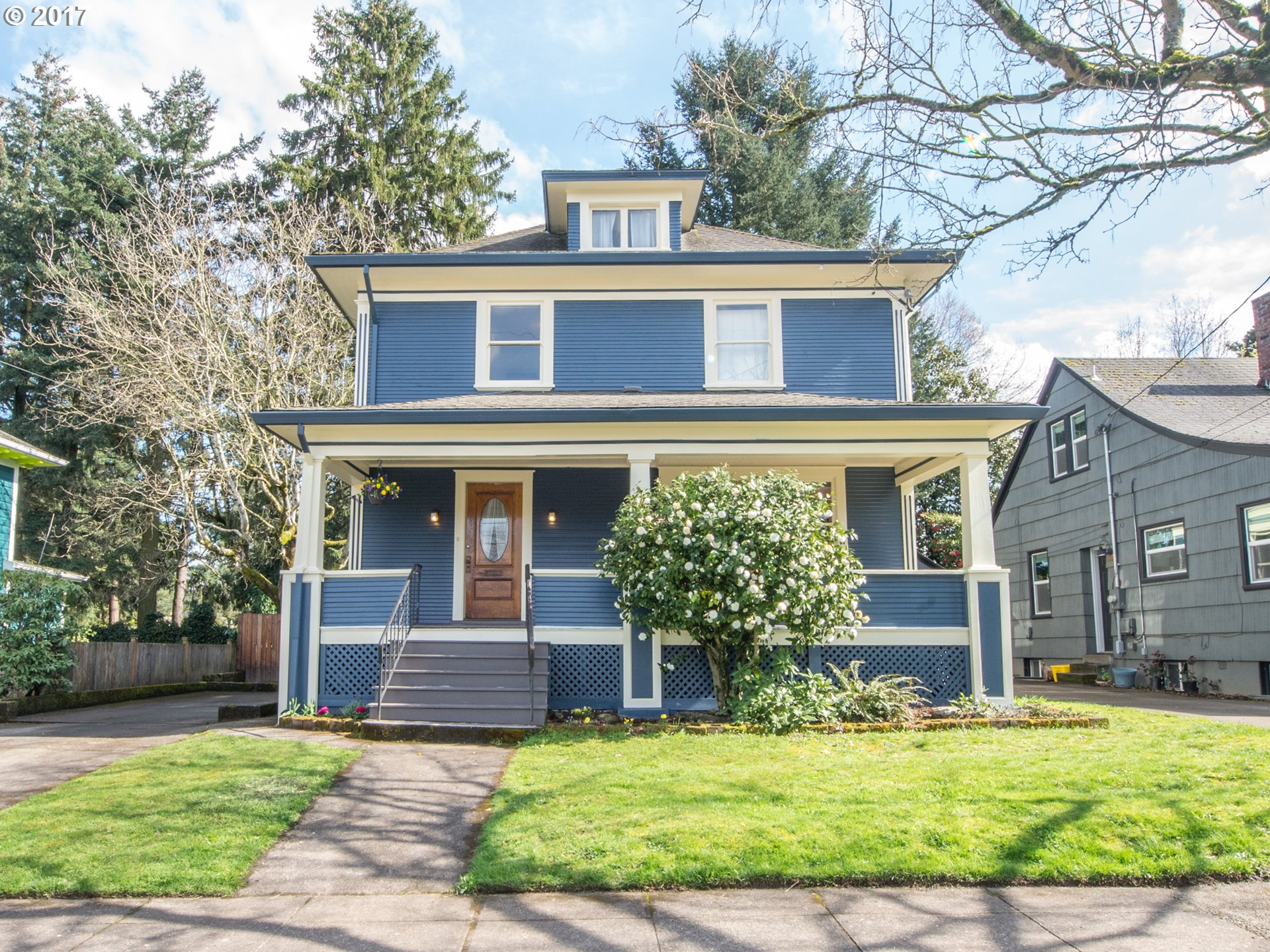 2695 sq. ft 4 bedrooms 2 bathrooms  House , Portland, OR