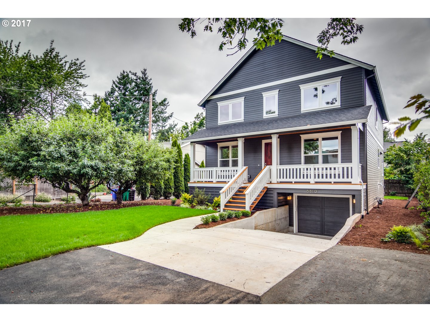 6810 Se 48th Ave, Portland, OR 97206