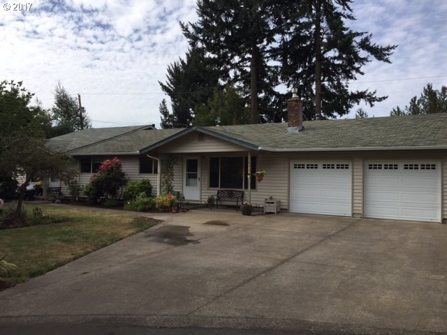 555 NOTTINGHAM AVE, Eugene OR 97404