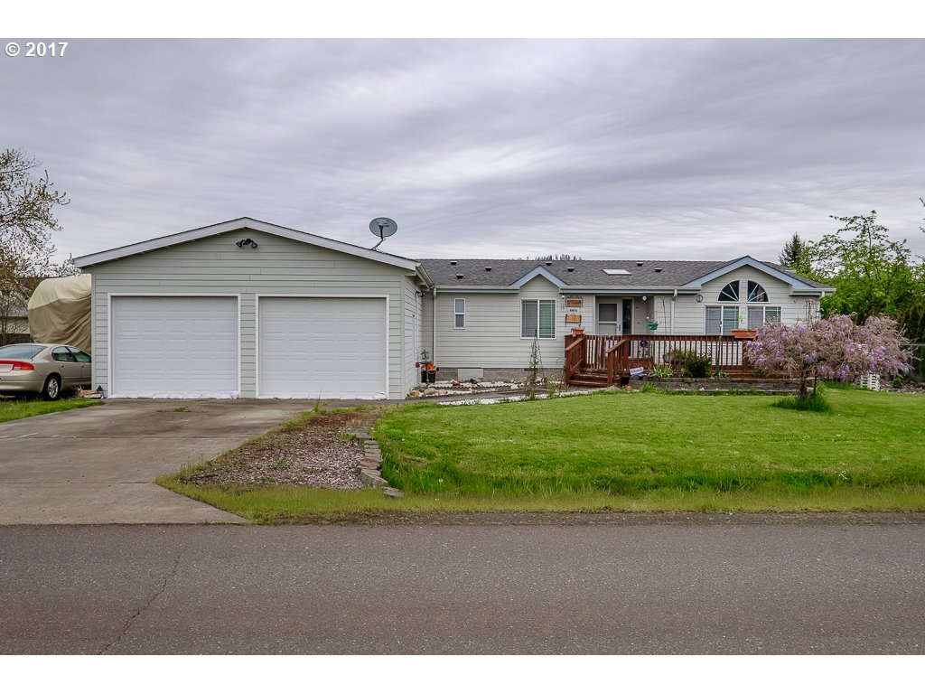 4406 AIRPORT RD, Sweet Home, OR 97386