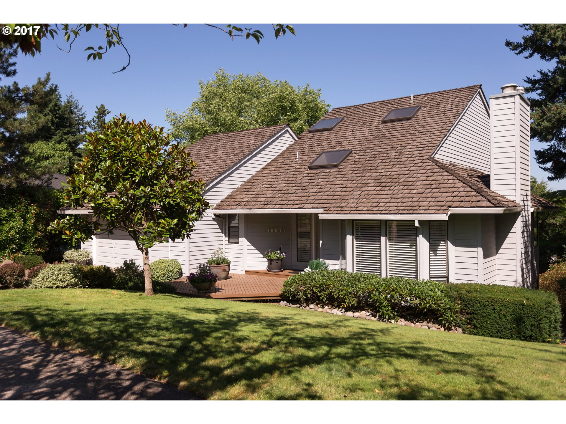 16943 CHERRY CREST DR, Lake Oswego, OR 97034