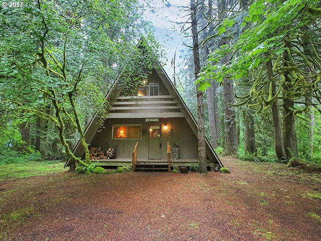 64709 E BARLOW TRAIL RD, Rhododendron, OR 97049