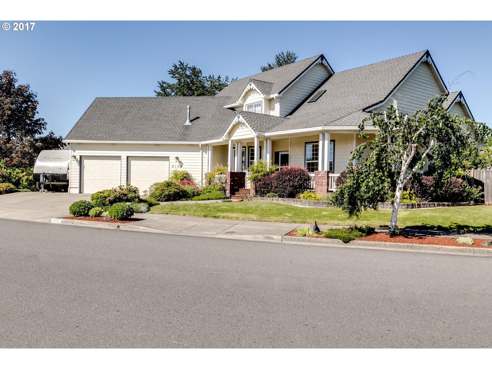 3105 ARROWHEAD ST, Eugene, OR 97404