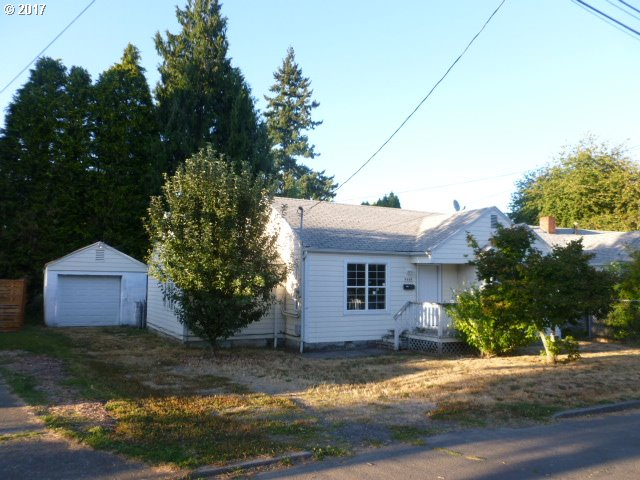 1290 sq. ft 3 bedrooms 1 bathrooms  House ,Portland, OR