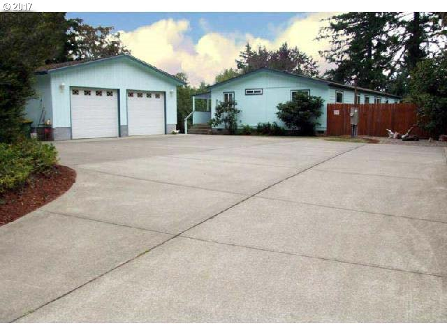 5670 CANARY RD, Florence, OR 97439
