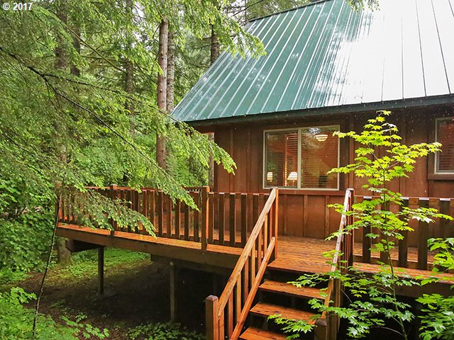 72430 E SMITH LOOP Rhododendron, OR 97049 - MLS #: 17263438