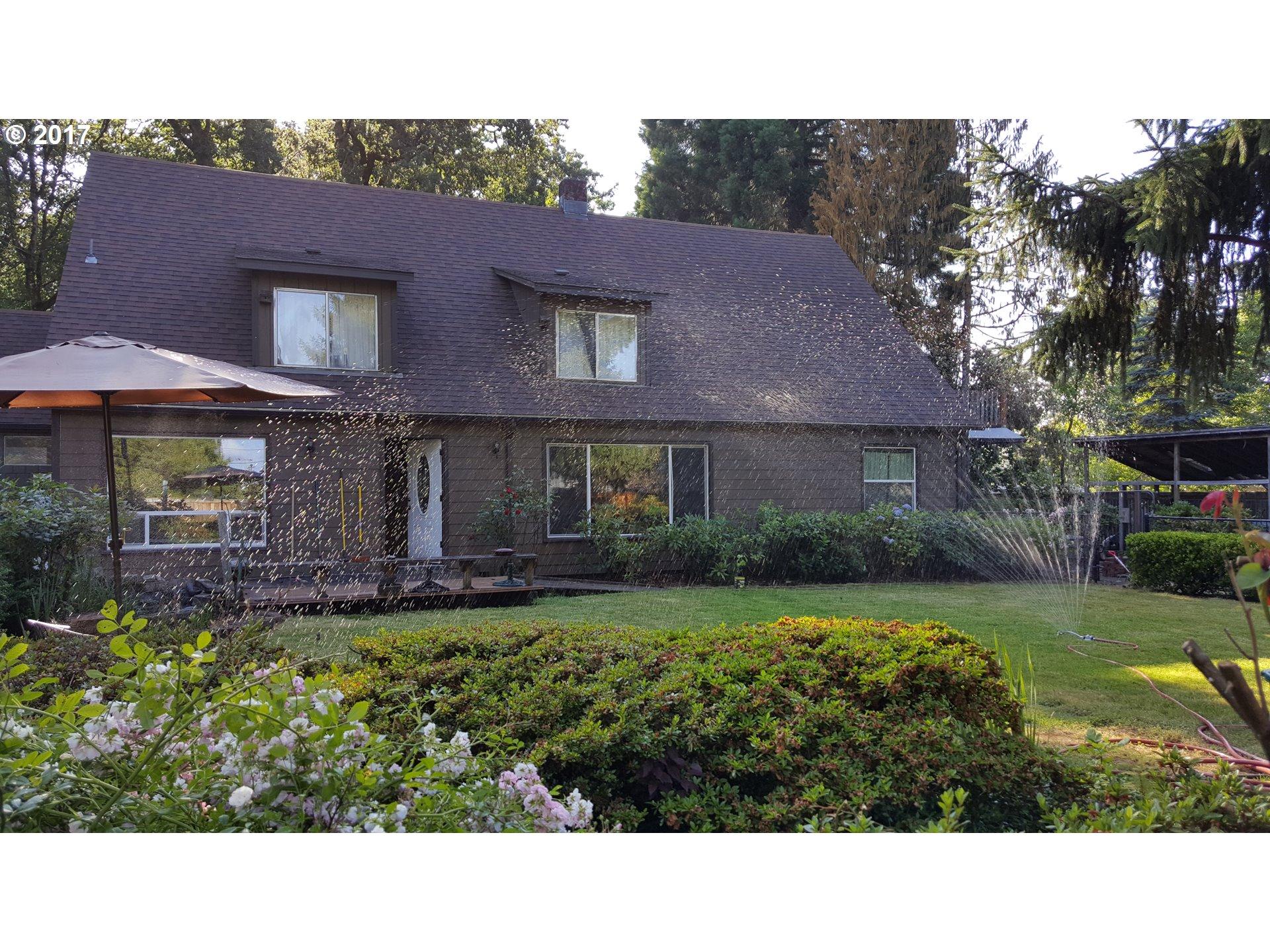 WILLAGILLESPIE RD, Eugene, OR 97401