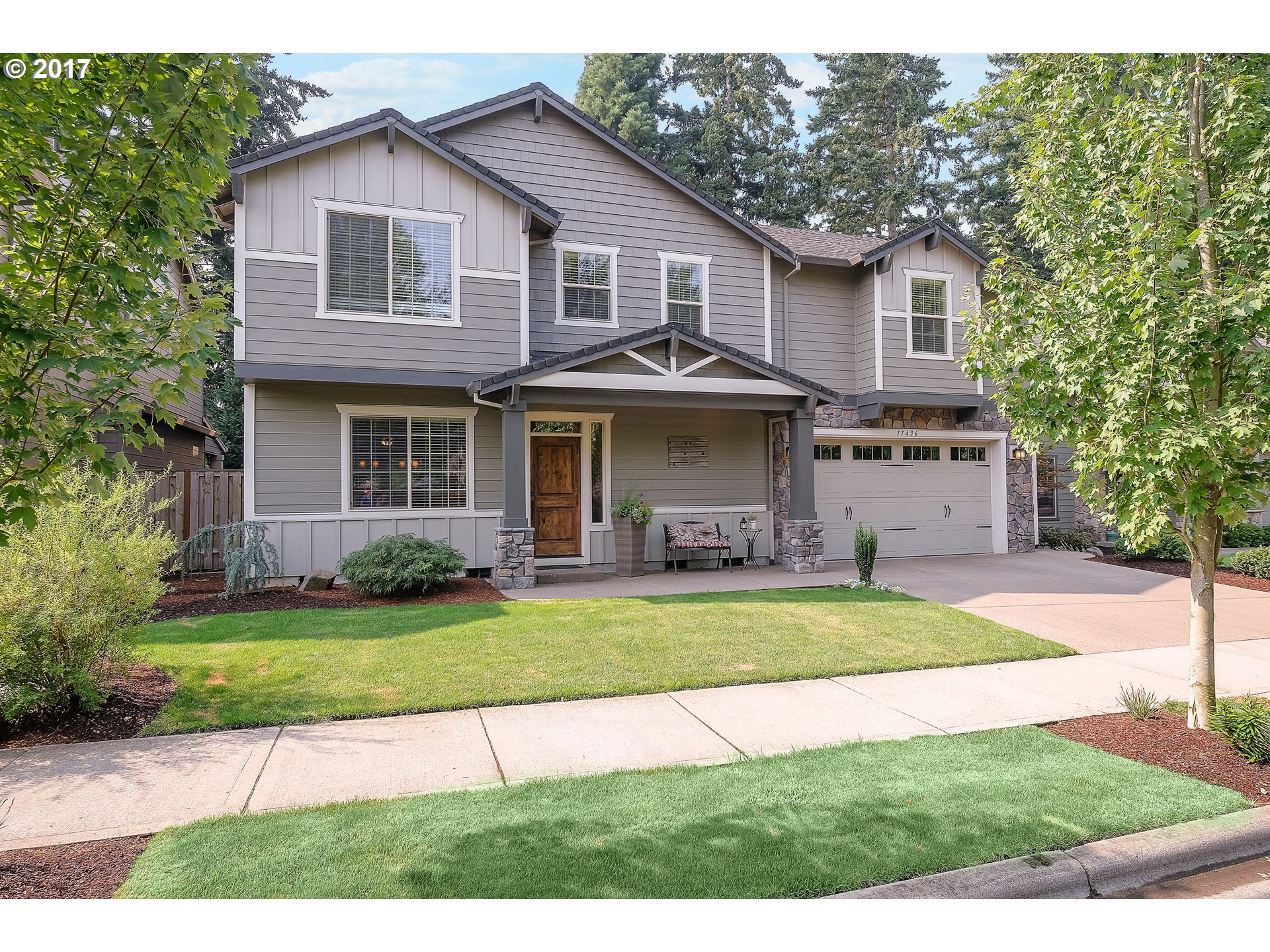17436 SW TIMBER CROSSING LN, Sherwood, OR 97140