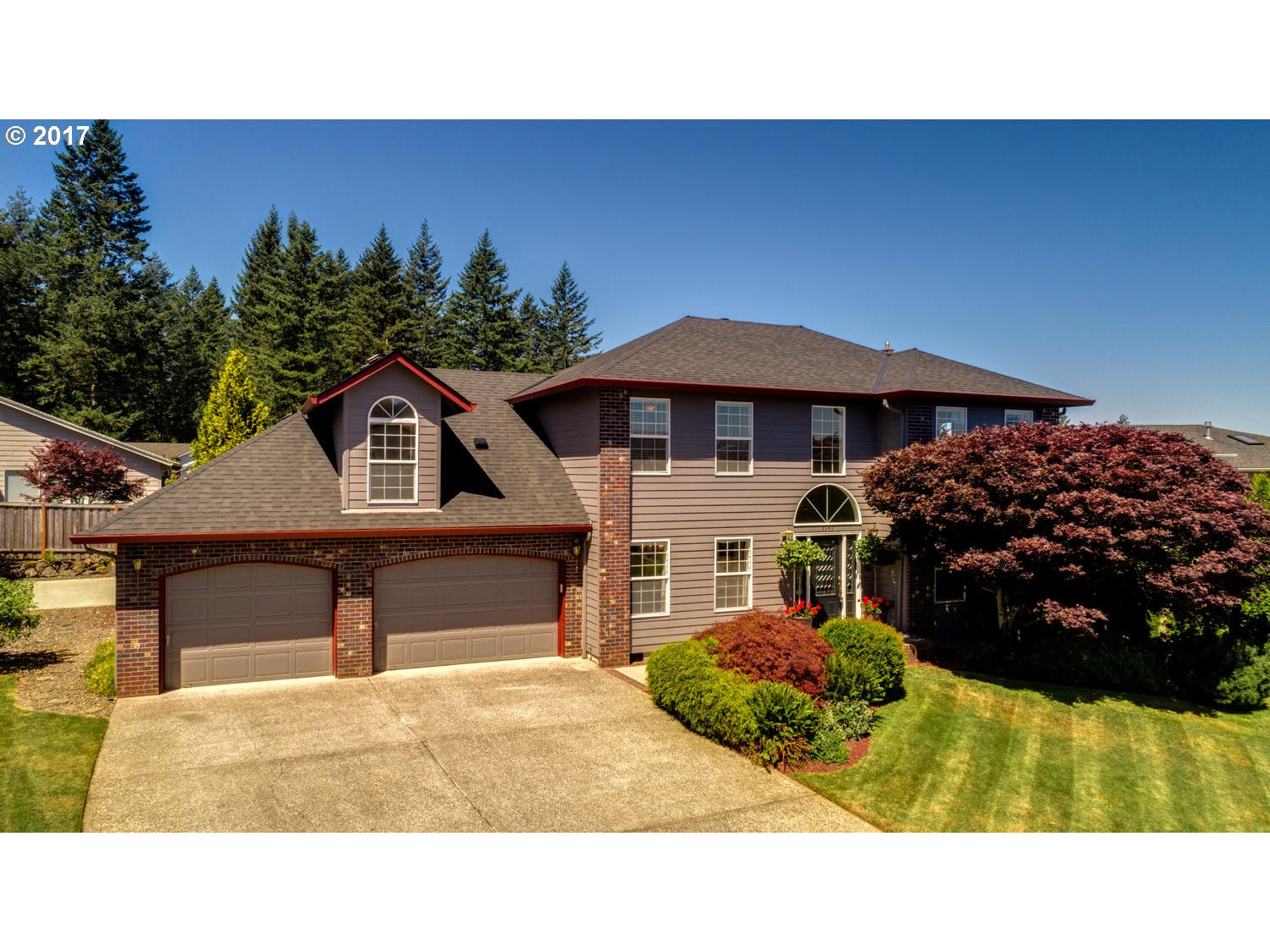 3949 NW CURRAWONG CT, Camas, WA 98607