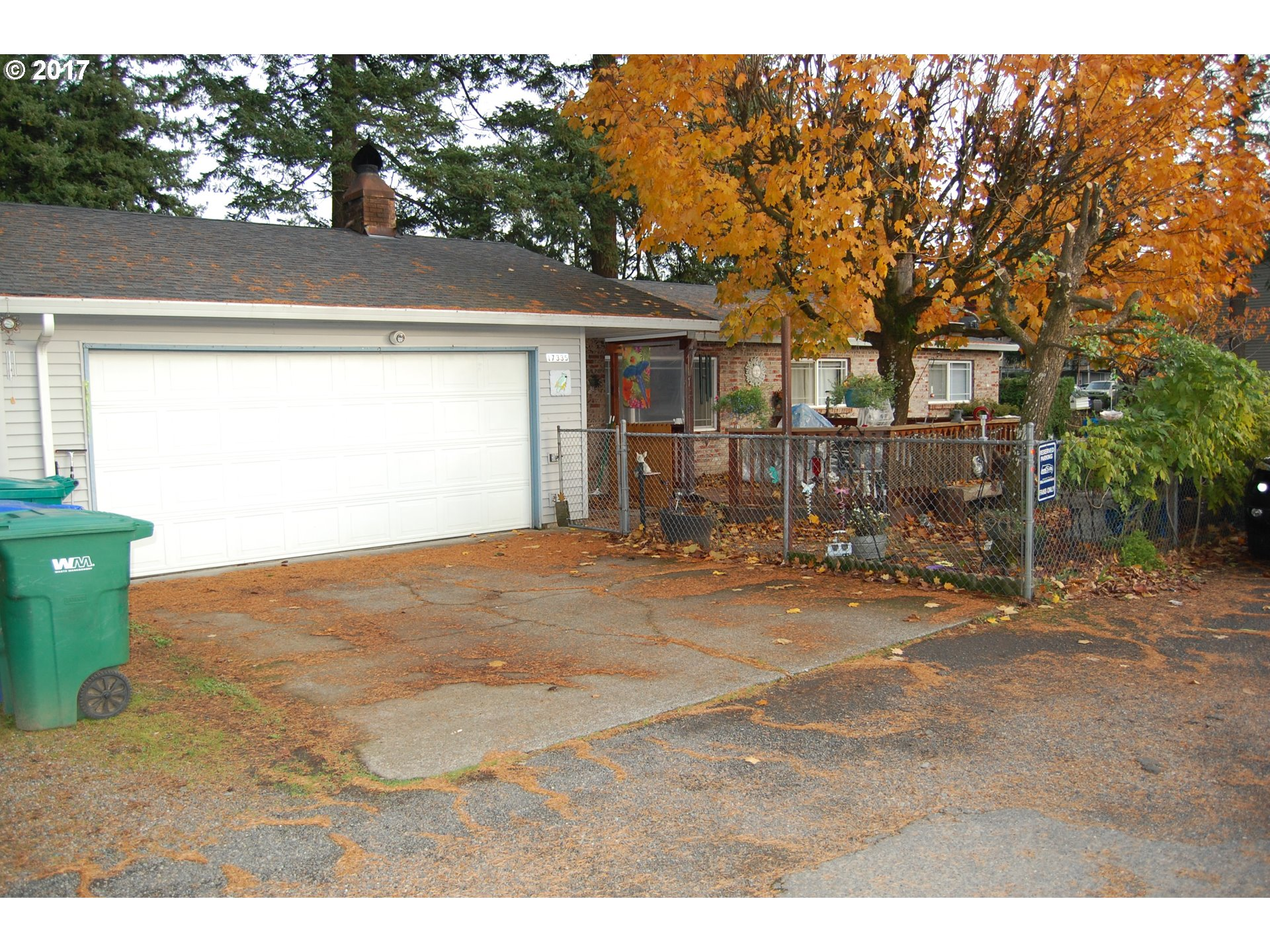 17335 NE COUCH ST, Portland OR 97230