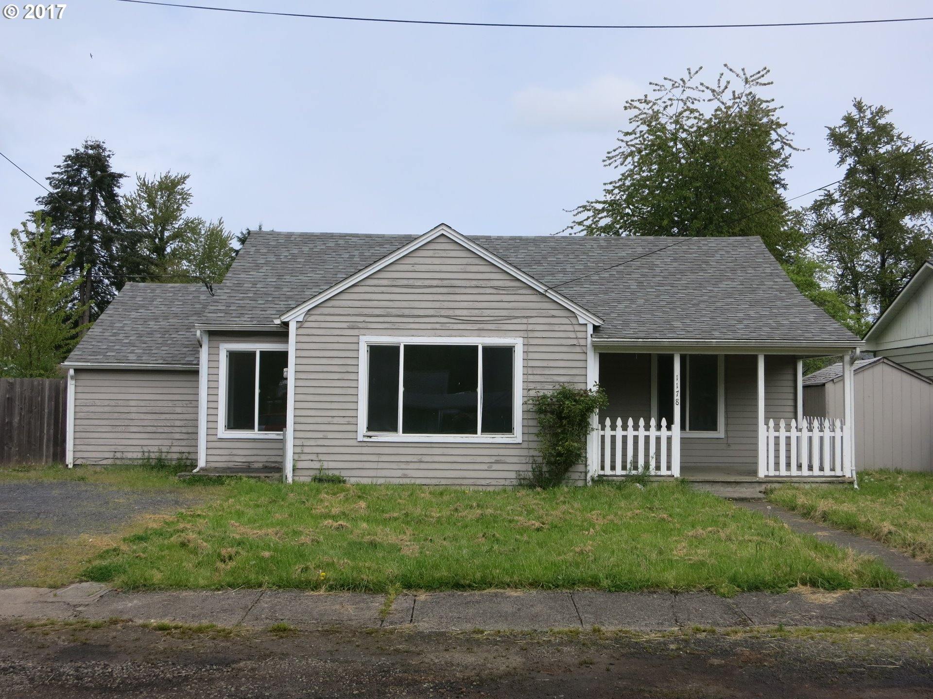 1178 IRONWOOD ST, Sweet Home, OR 97386