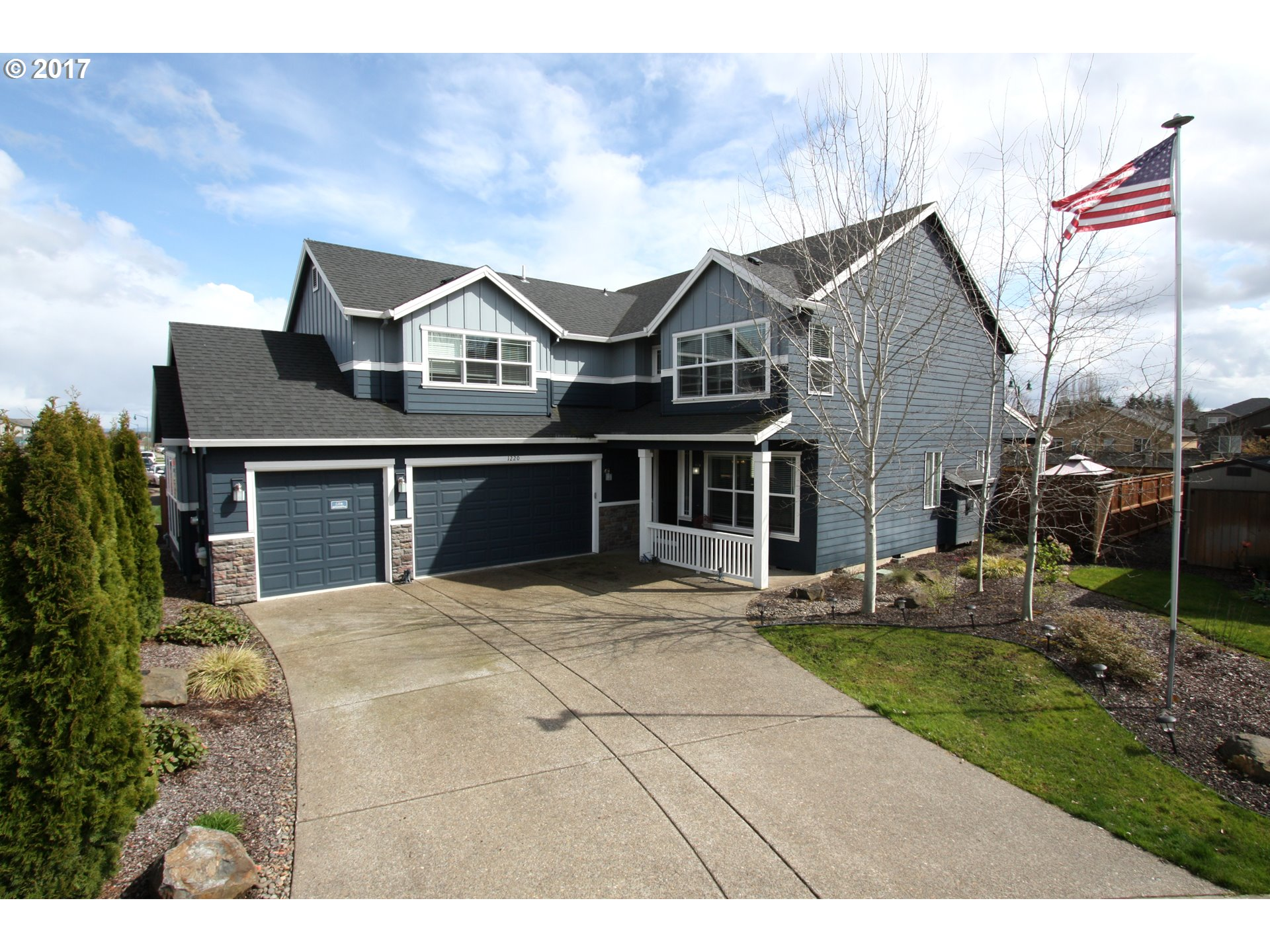 1220 36TH AVE Forest Grove, OR 97116 - MLS #: 17268065