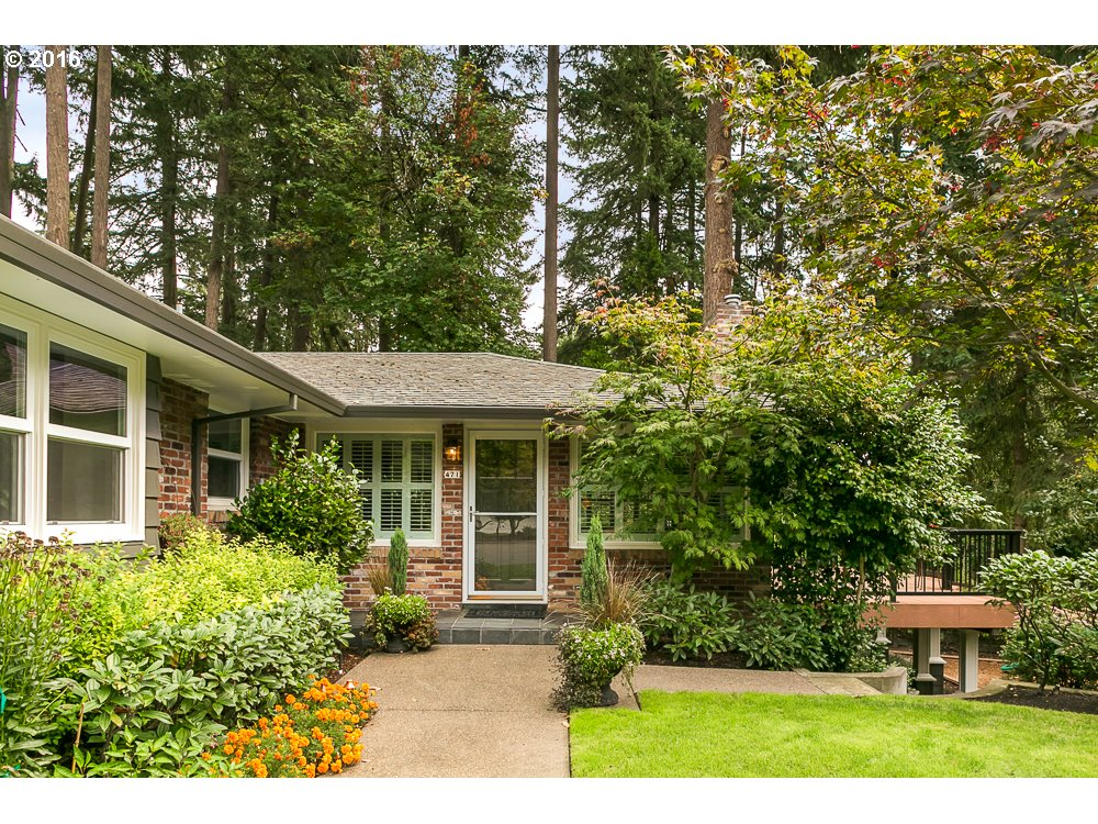 471 COUNTRY CLUB CT, Lake Oswego OR 97034