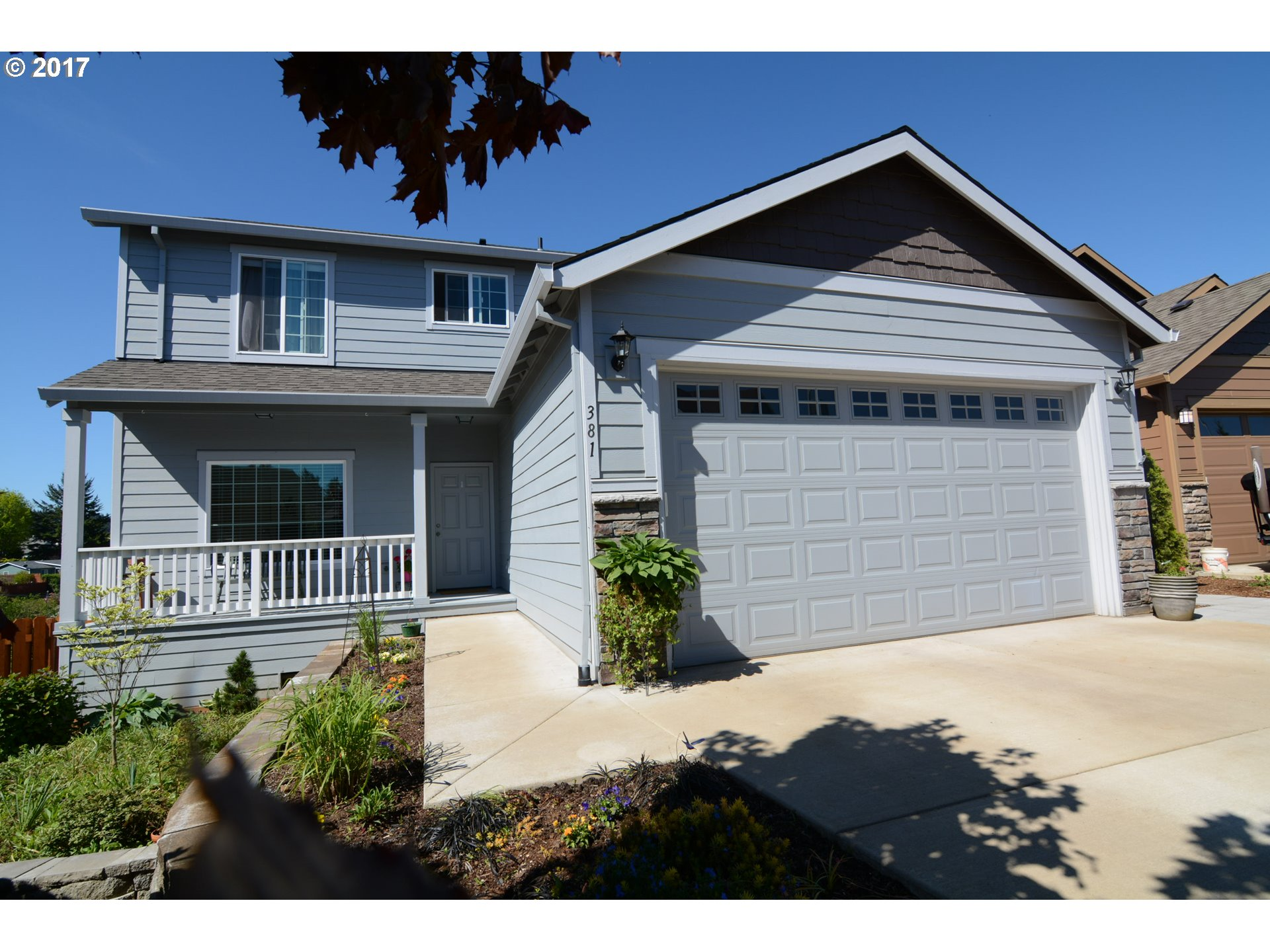 381 SE REGAN HILL LOOP Estacada, OR 97023 - MLS #: 17268651