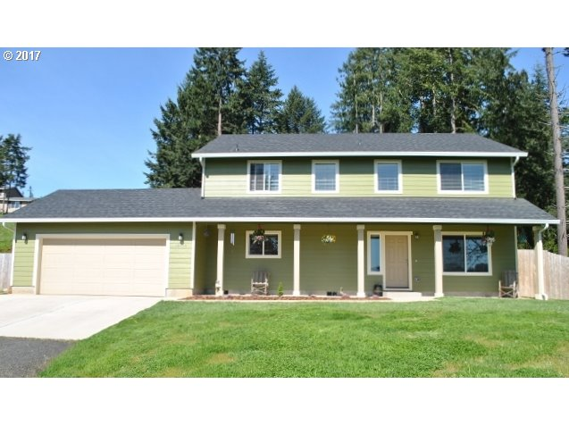 82676 HOWE LN, Creswell, OR 97426