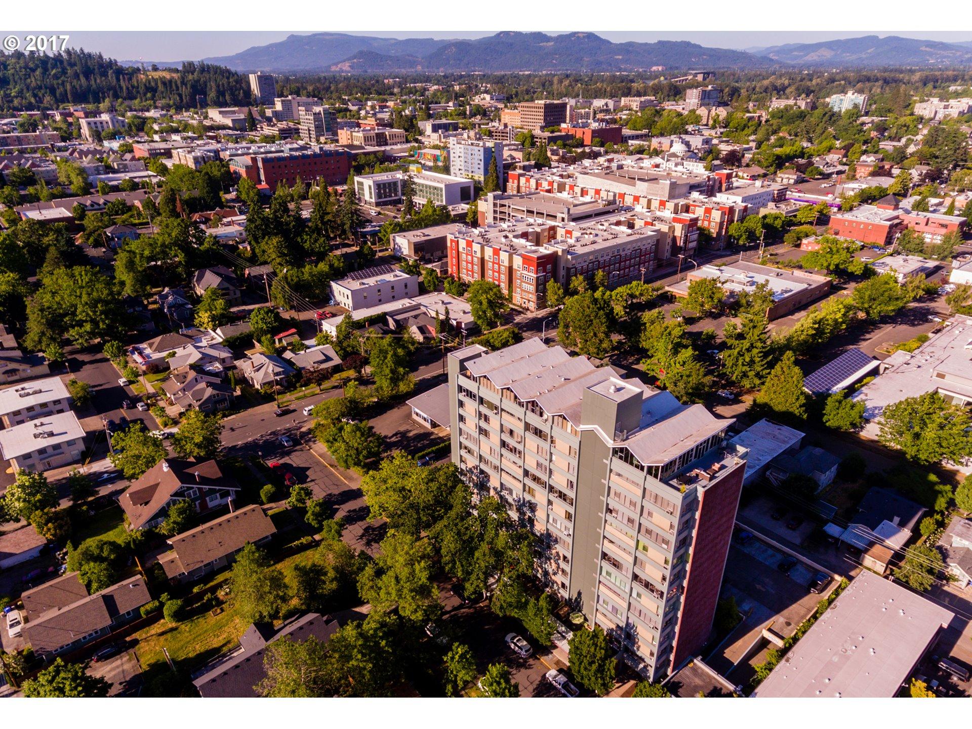 1313 LINCOLN ST 305, Eugene, OR 97401