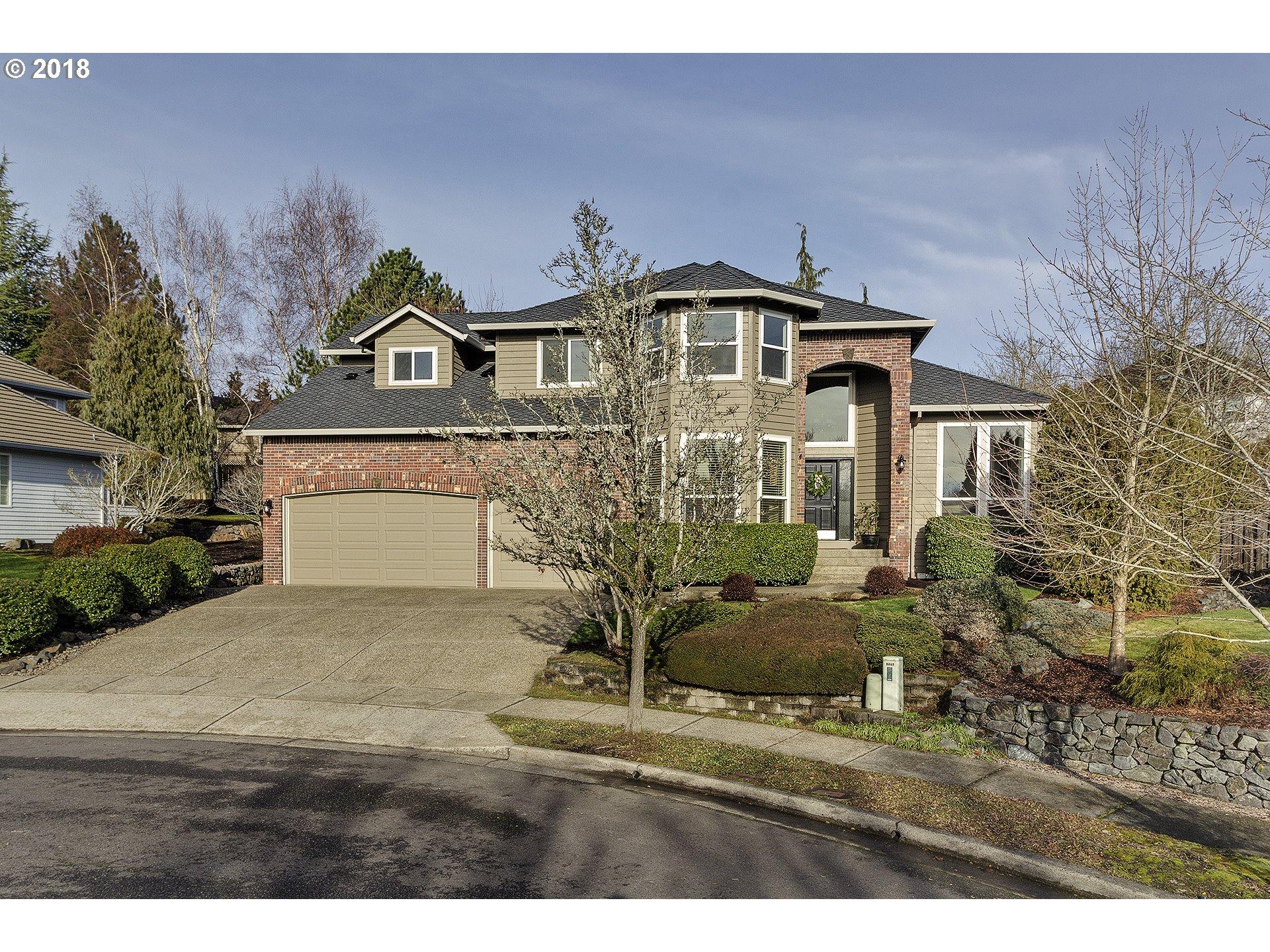 16615 NW TORREY PINES CT, Beaverton OR 97006