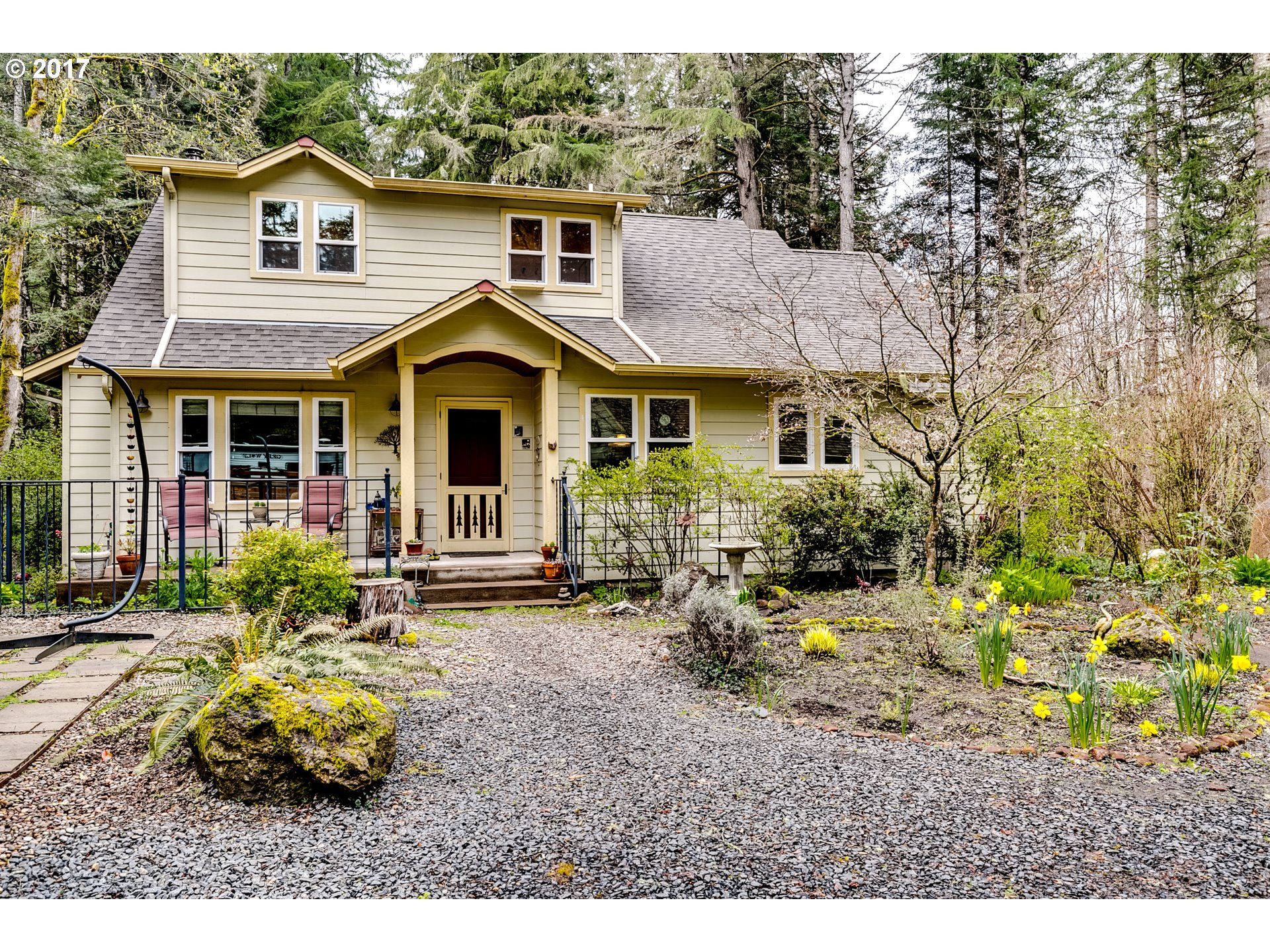 81821 Lost Valley LN, Dexter, OR 97431