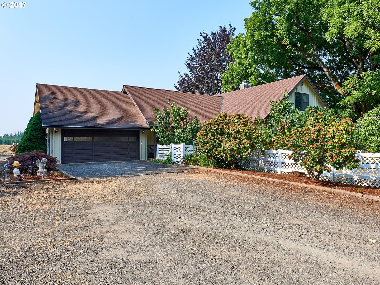 27763 SE CURRIN RD, Estacada OR 97023