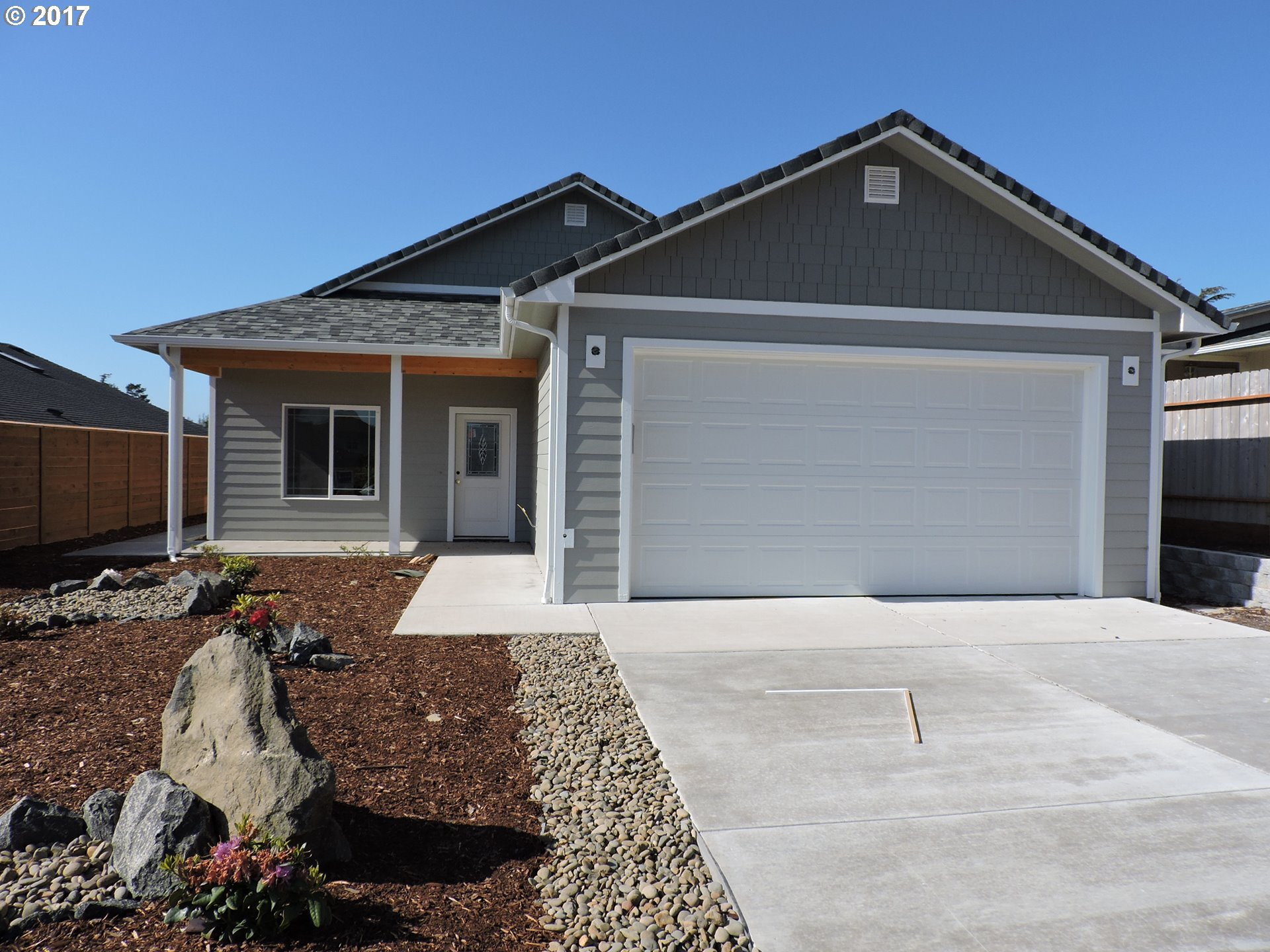 34th ST, Florence, OR 97439
