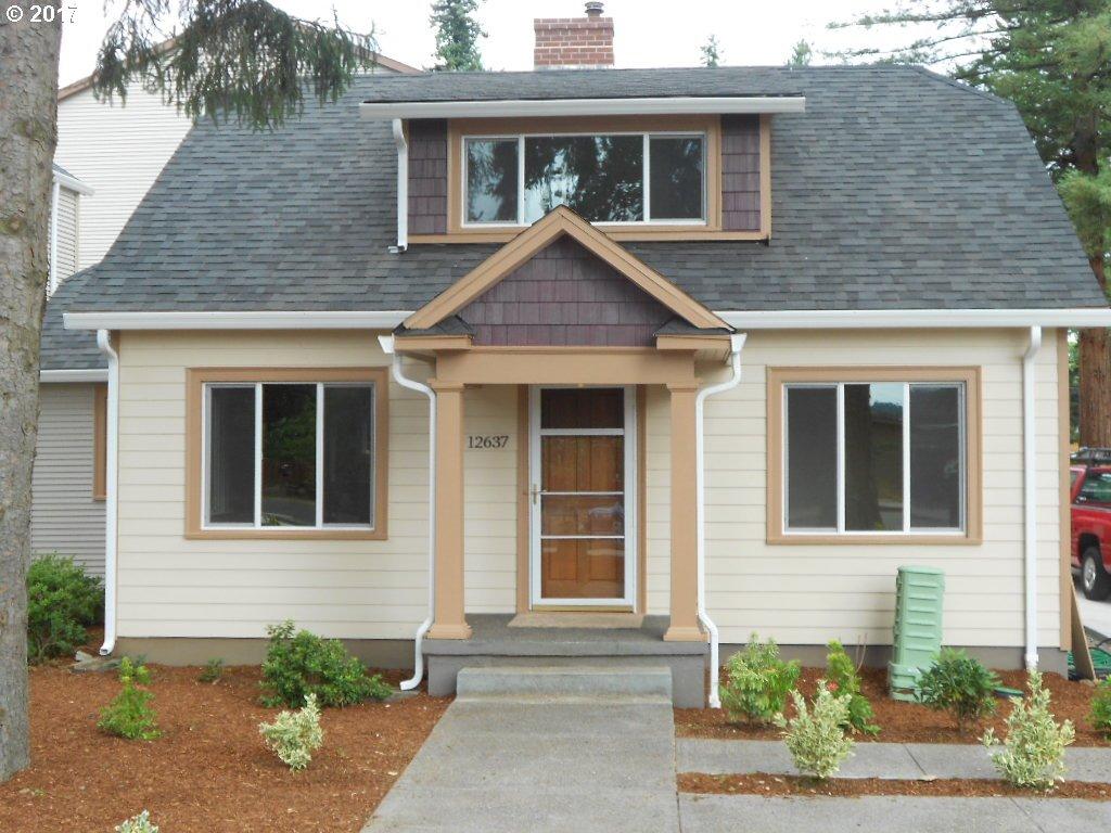 12637 SE BOISE ST, Portland, OR 97236