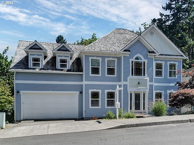 13518 SW HILLSHIRE DR, Tigard, OR 97223