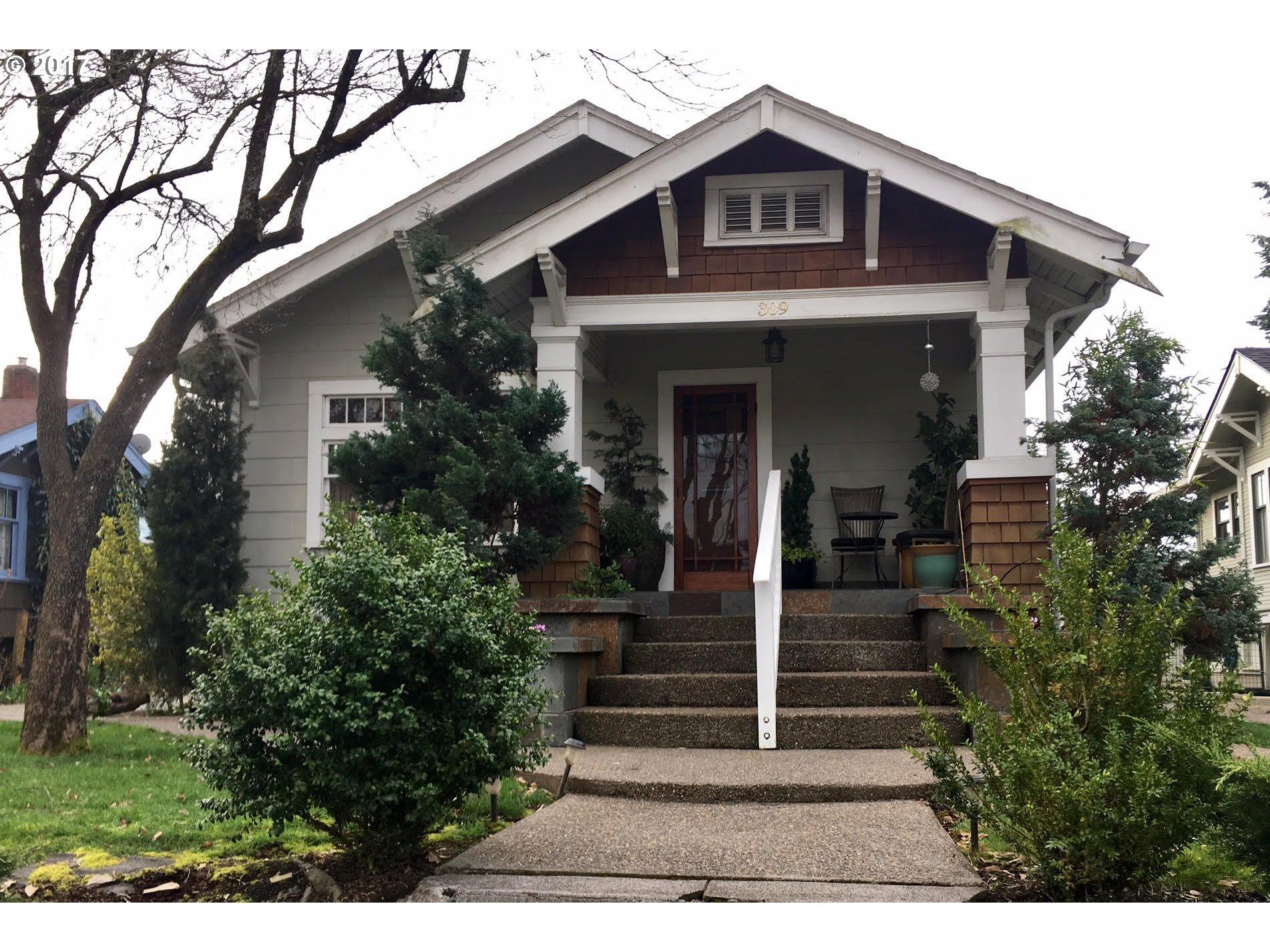 309 W 23RD ST, Vancouver, WA 98660