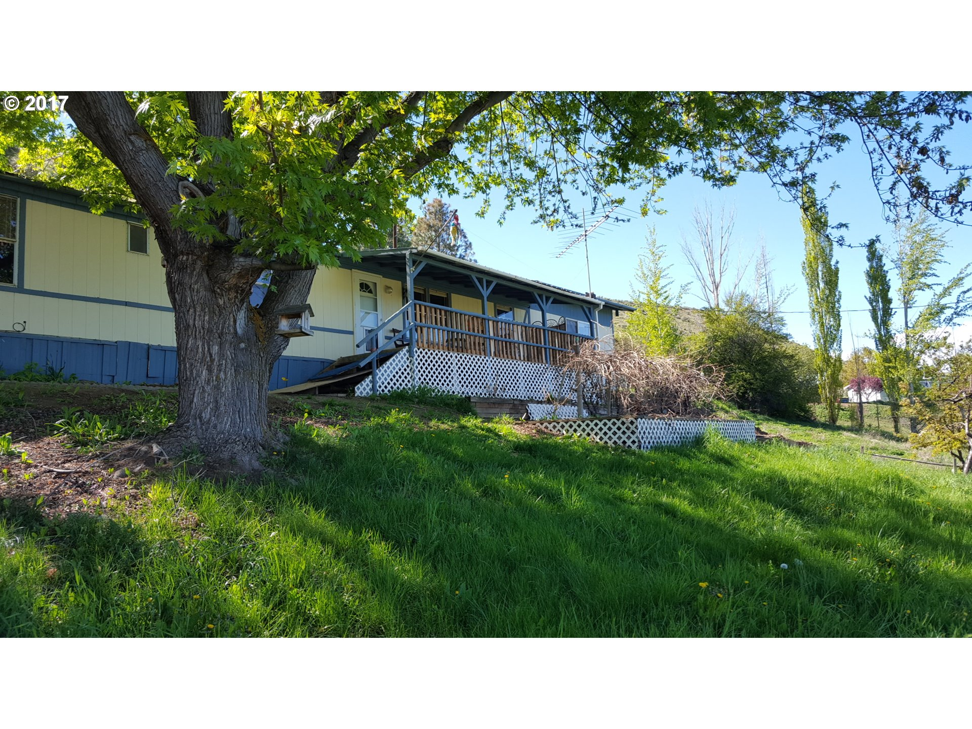 43136 OLD FOOTHILL RD, Richland, OR 97870