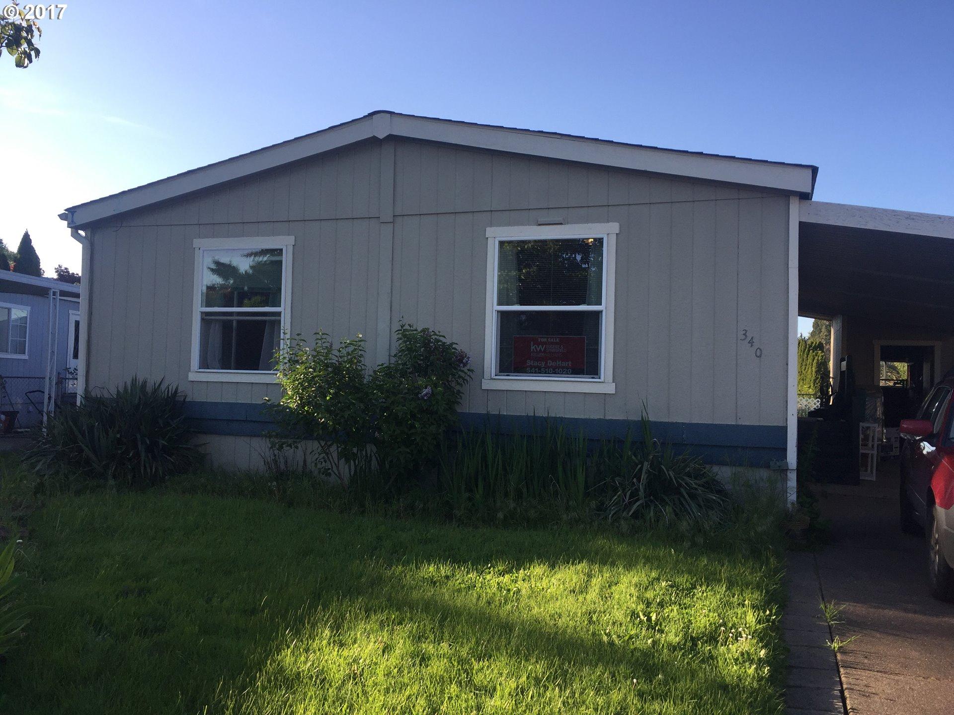 340 ARCHIE ST, Eugene, OR 97402