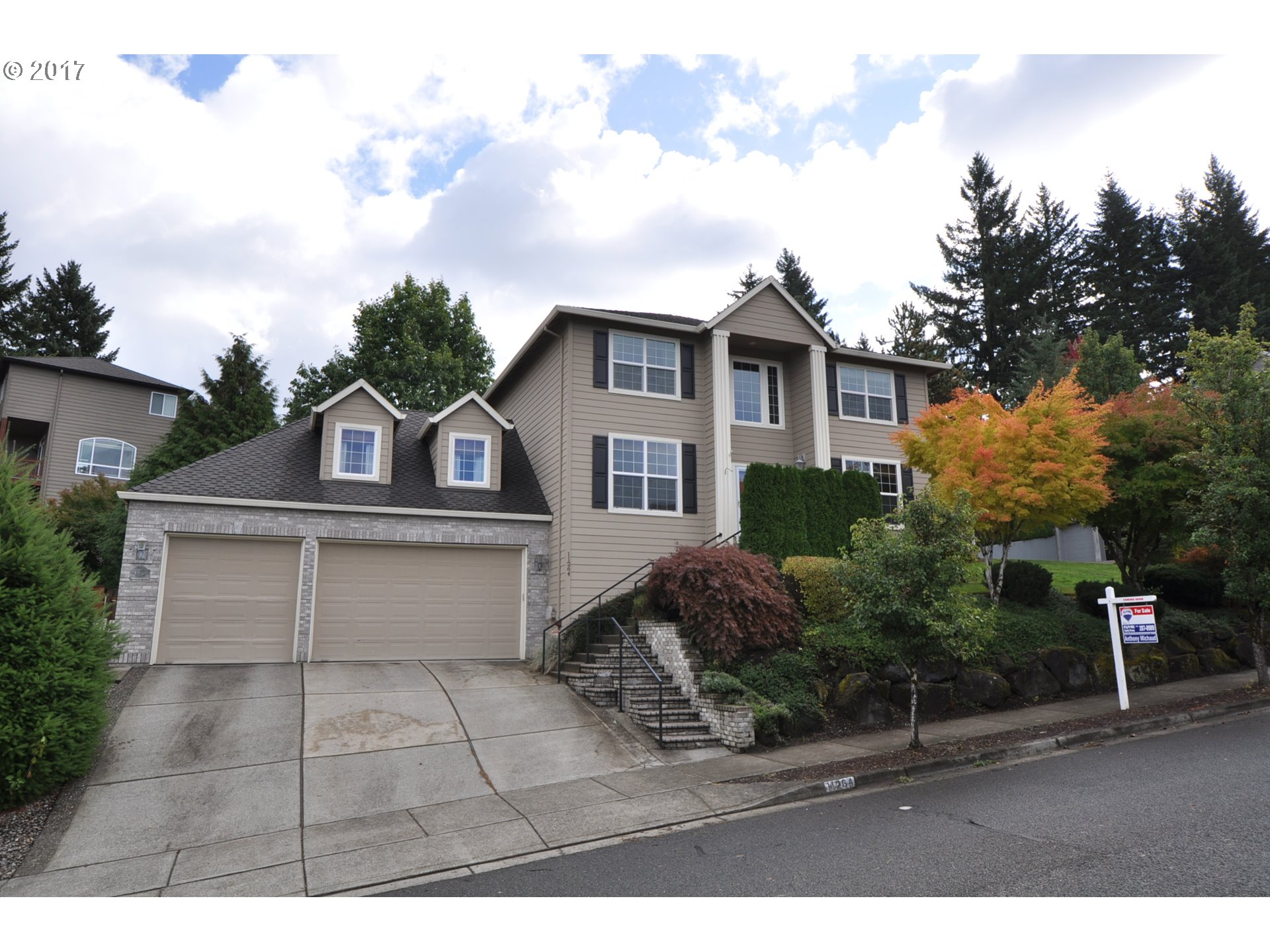 11264 SE ROLLING HILLS LN, Happy Valley OR 97086