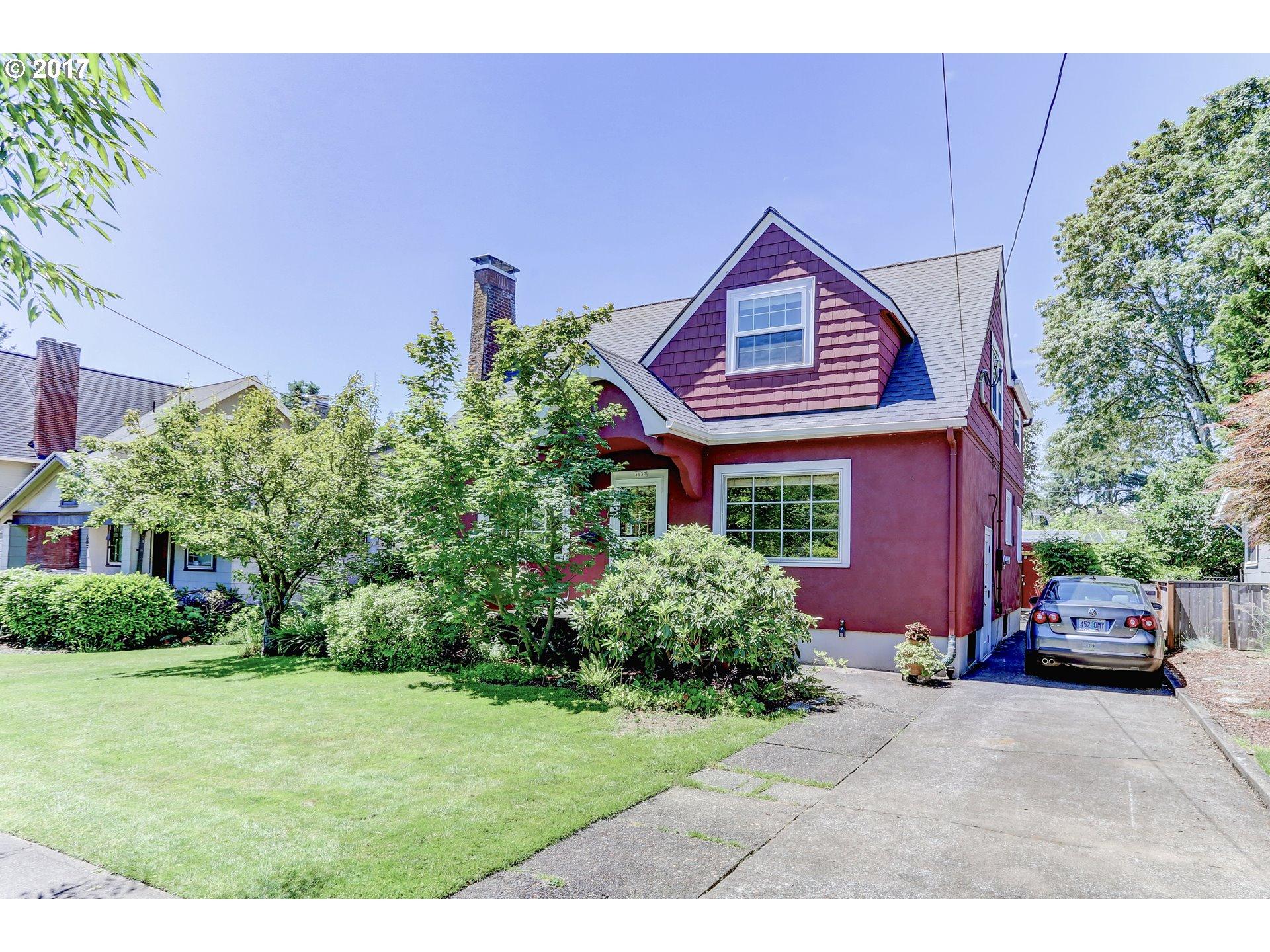 3137 NE 32ND AVE Portland, OR 97212 - MLS #: 17274810