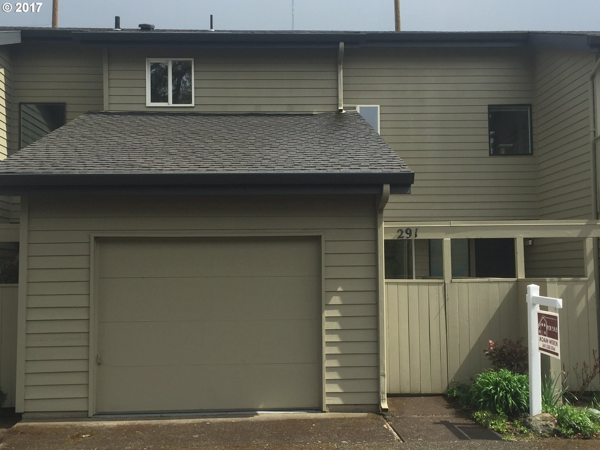 291 COUNTRY CLUB RD, Eugene, OR 97401