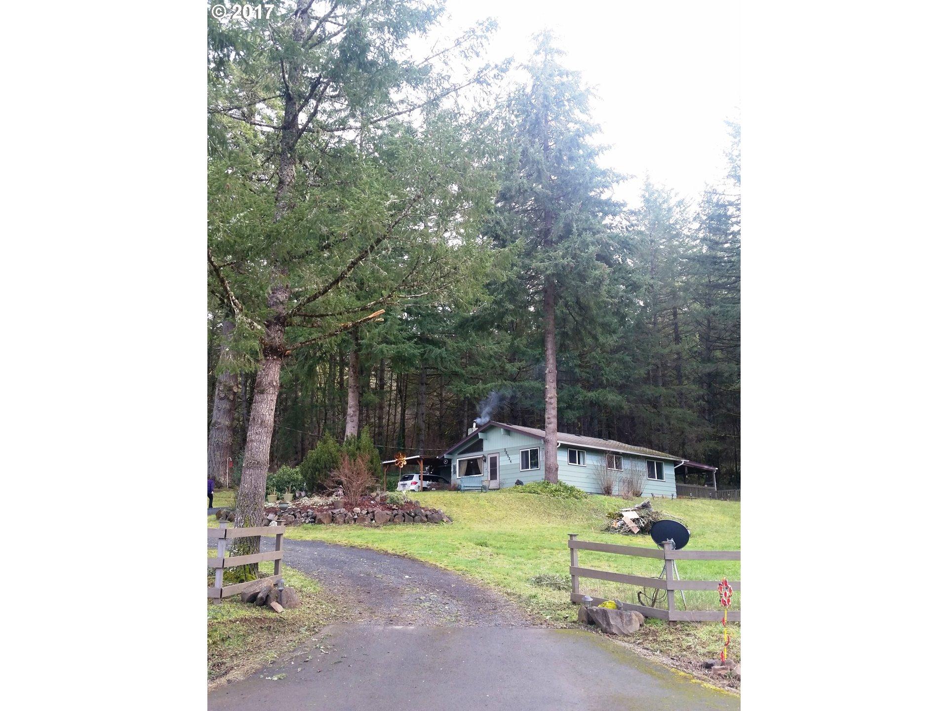 30534 CAMAS SWALE RD, Creswell, OR 97426