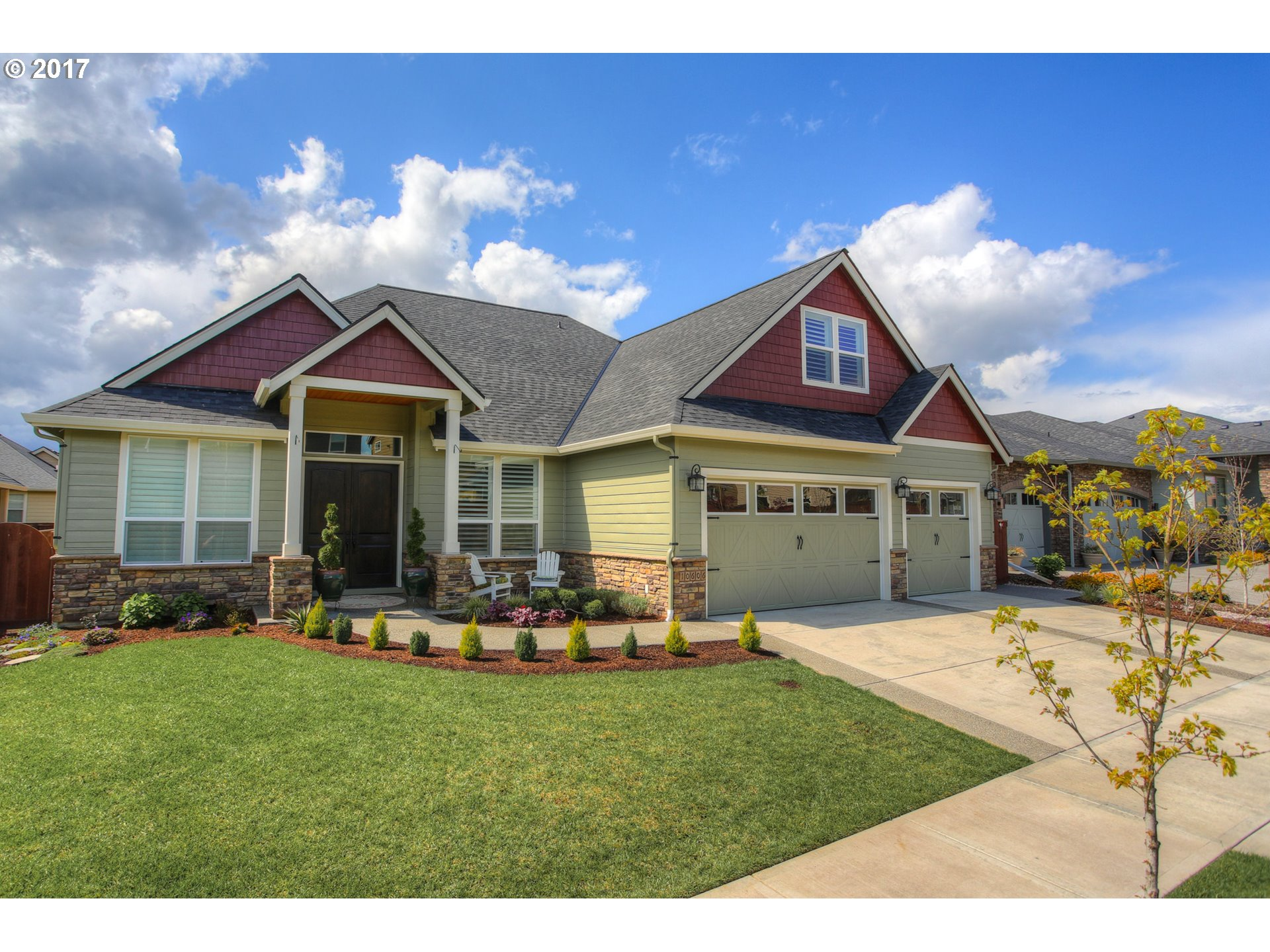 10606 NW 34TH AVE, Vancouver, WA 98685