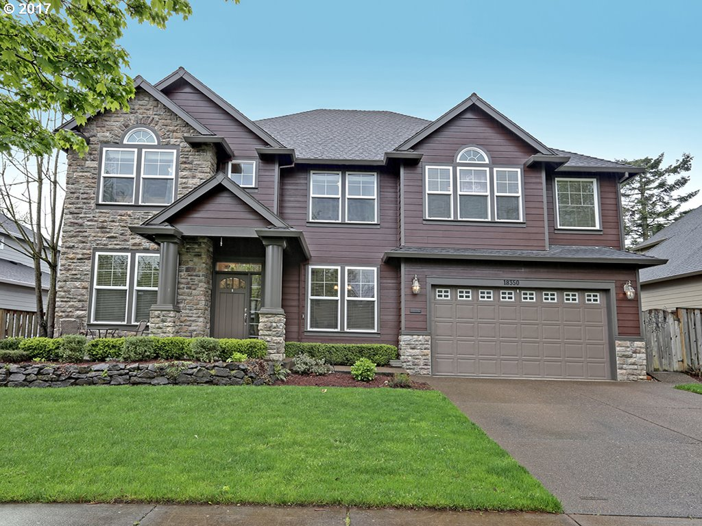 18350 SW ORCHARD HILL LN, Sherwood OR 97140