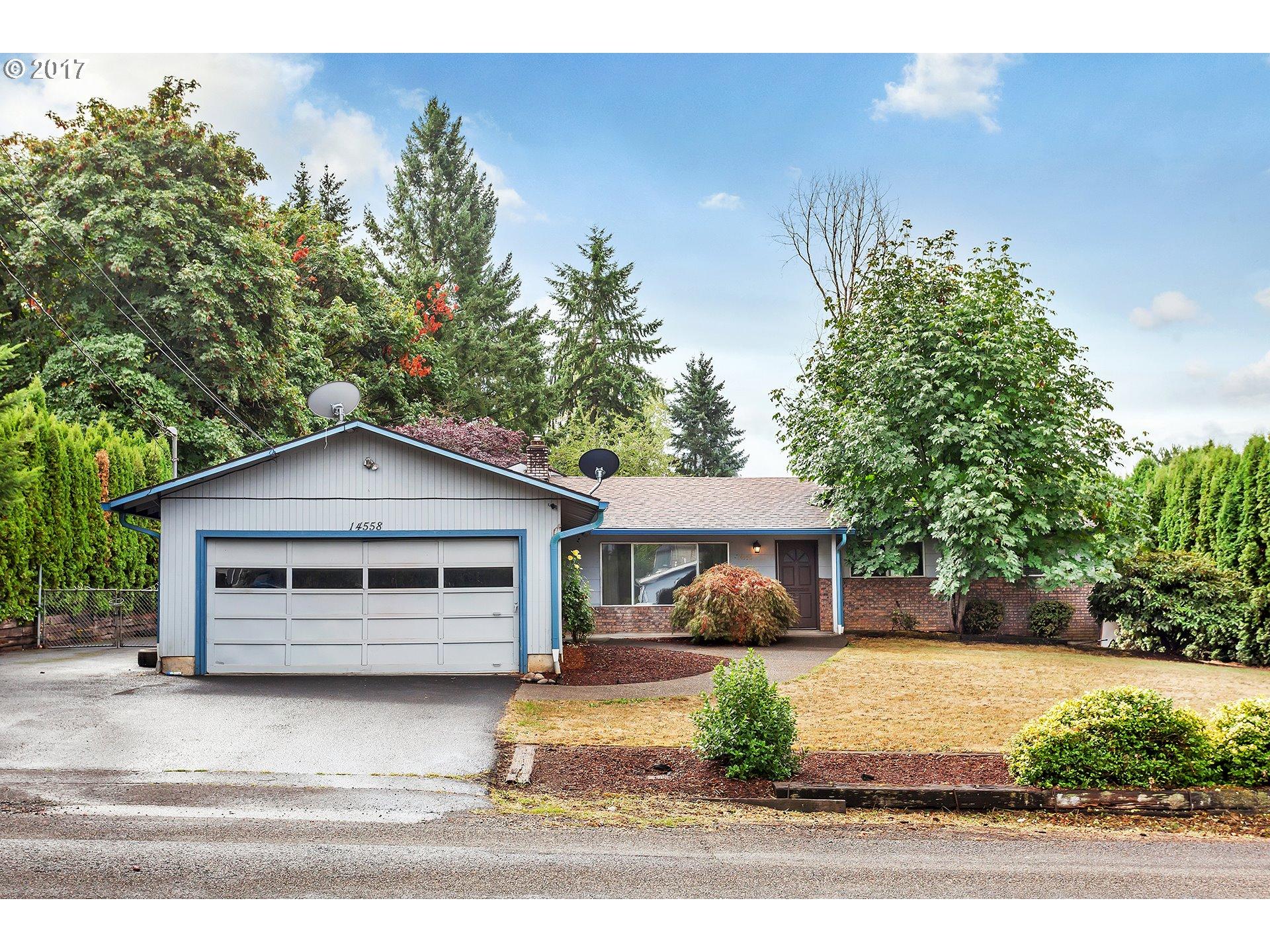 14558 THAYER RD, Oregon City OR 97045