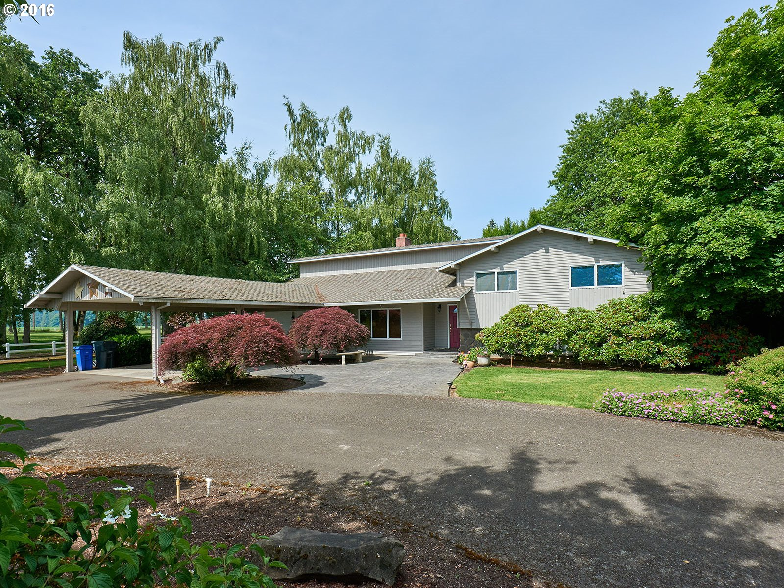 30921 S STUWE RD, Canby, OR 97013