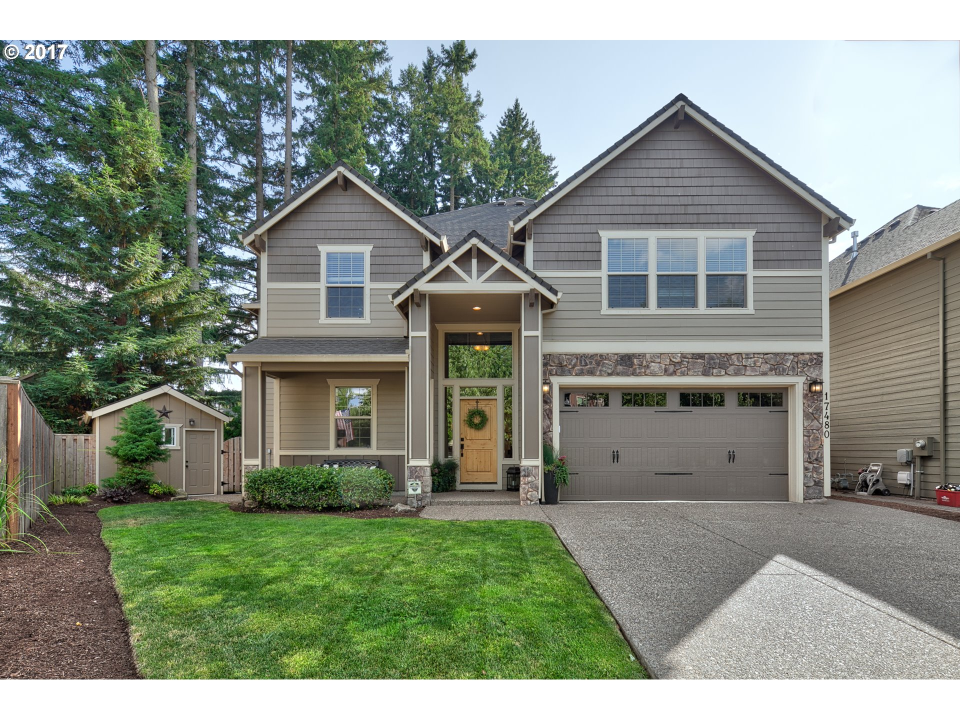 17480 SW TIMBER CROSSING LN, Sherwood, OR 97140