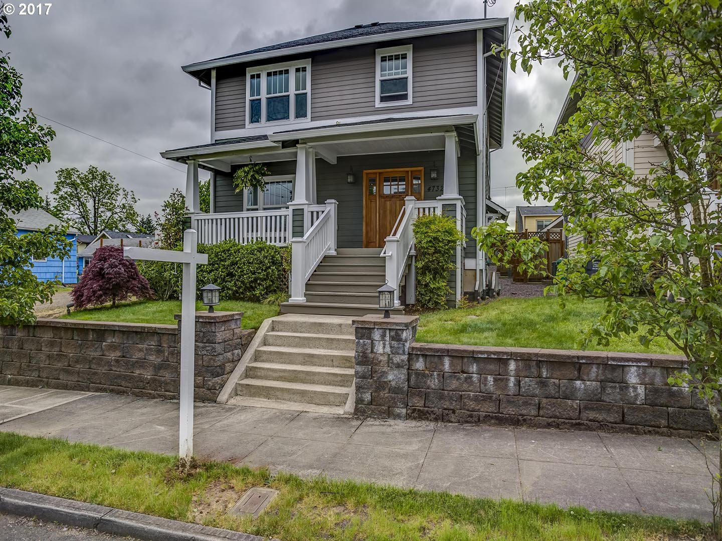 4732 Ne 26th Ave, Portland, OR 97211