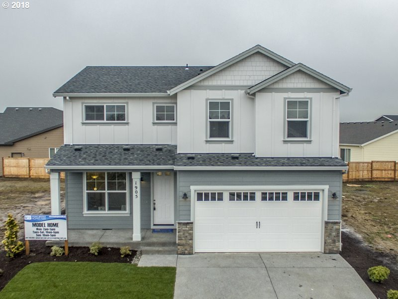 1905 Silverstone DR, Forest Grove OR 97116