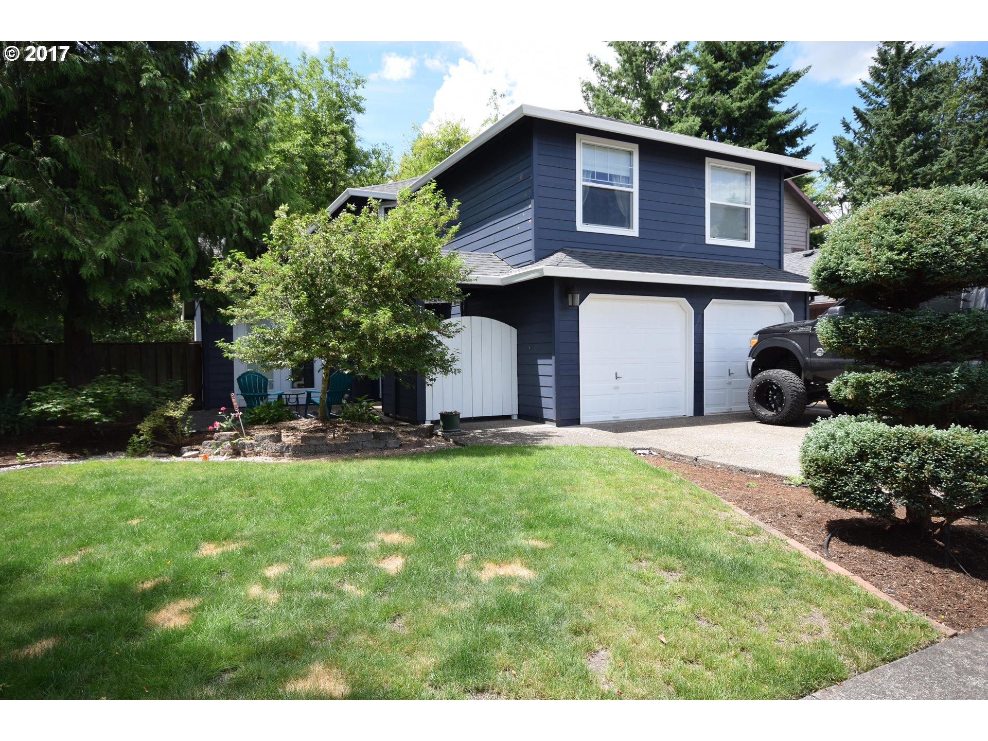 11845 SW WILTON AVE, Tigard, OR 97223