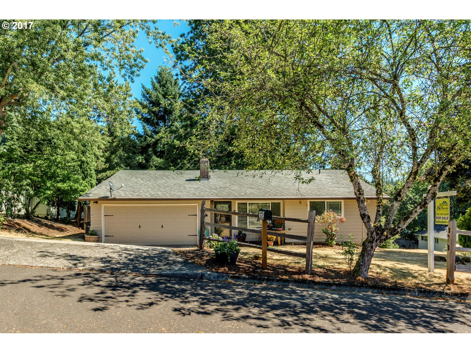 4965 BONNET DR, West Linn, OR 97068