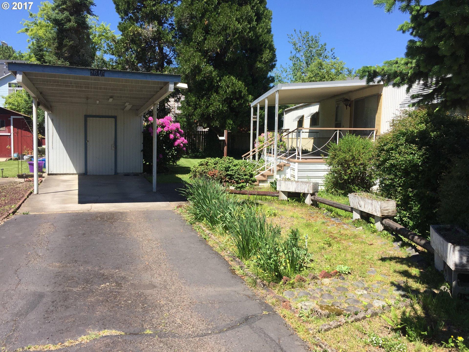 2646 NW SATINWOOD ST, Corvallis, OR 97330