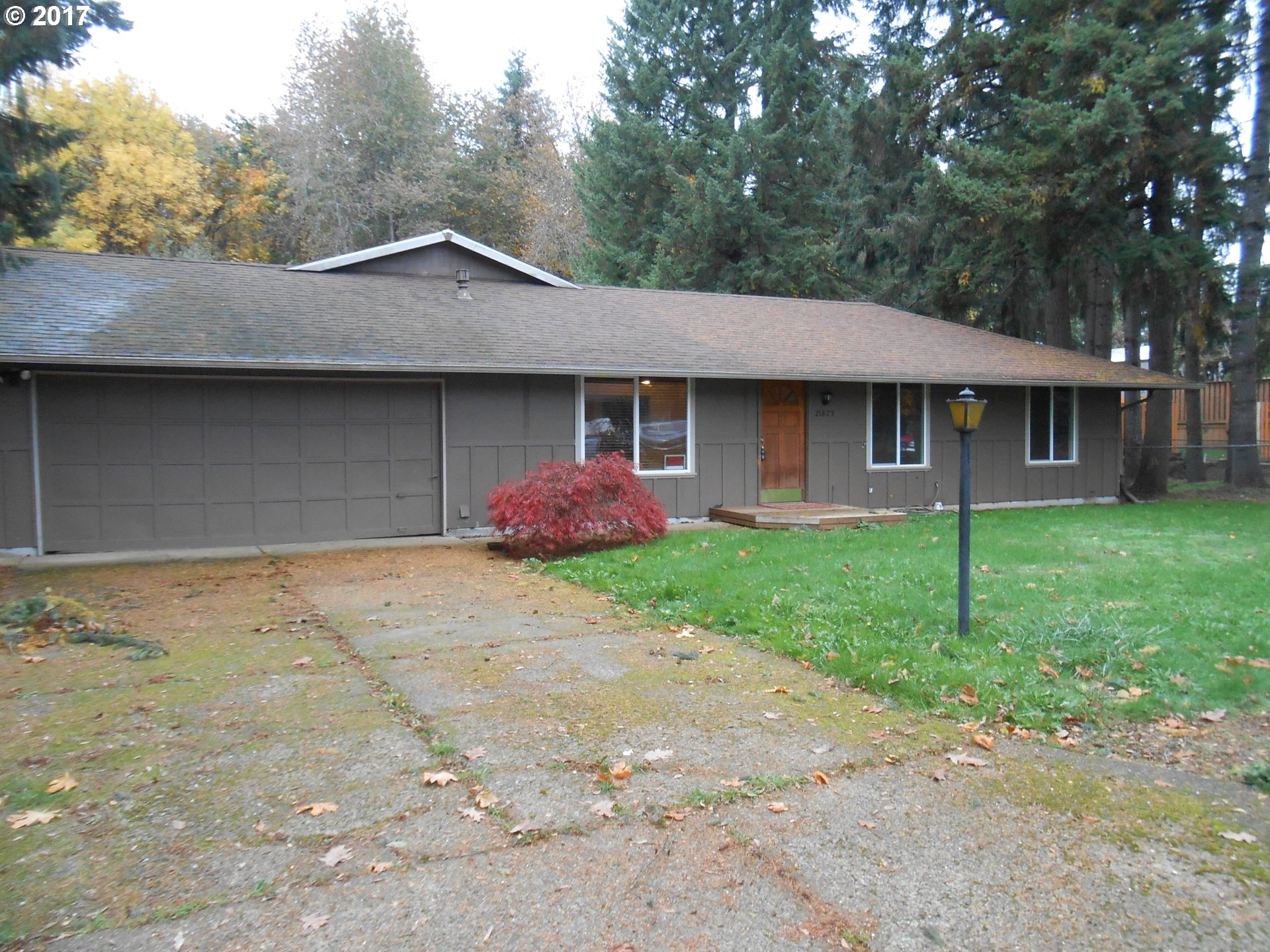21875 S FOOTHILLS AVE, Oregon City, OR 97045